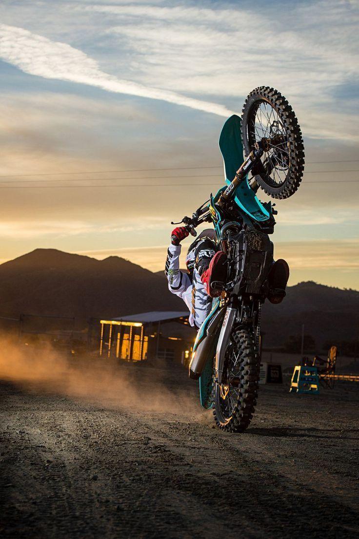 Coolest Dirt Bike Wallpapers