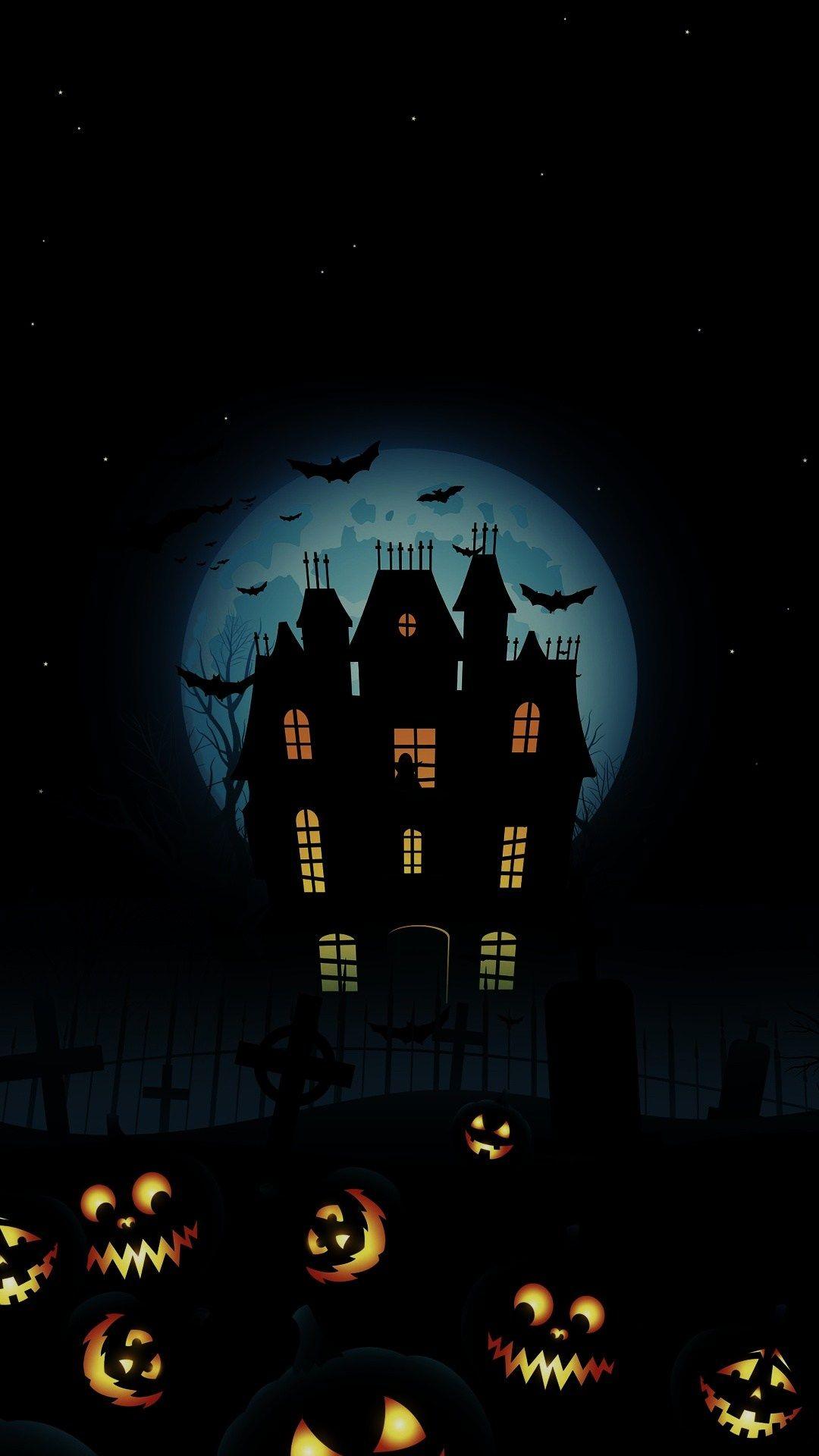 iPhone 11 Halloween Wallpapers - Wallpaper Cave