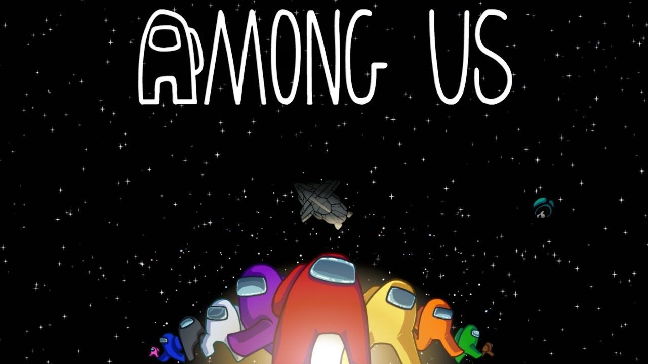 Among Us Wallpapers PC