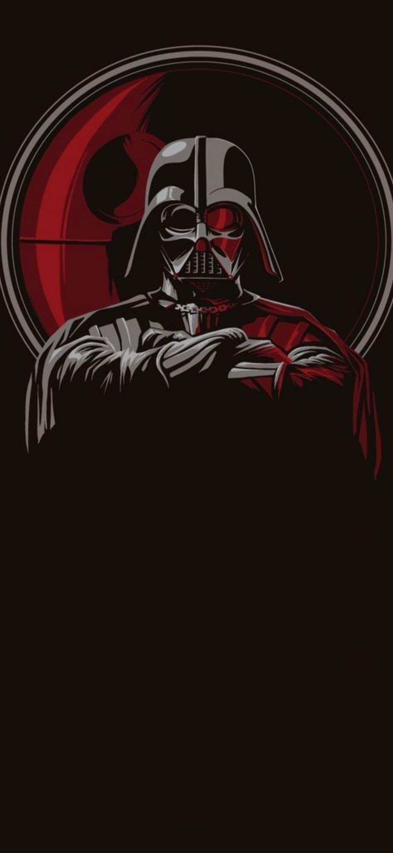 Darth Vader Hd Iphone Wallpapers Wallpaper Cave