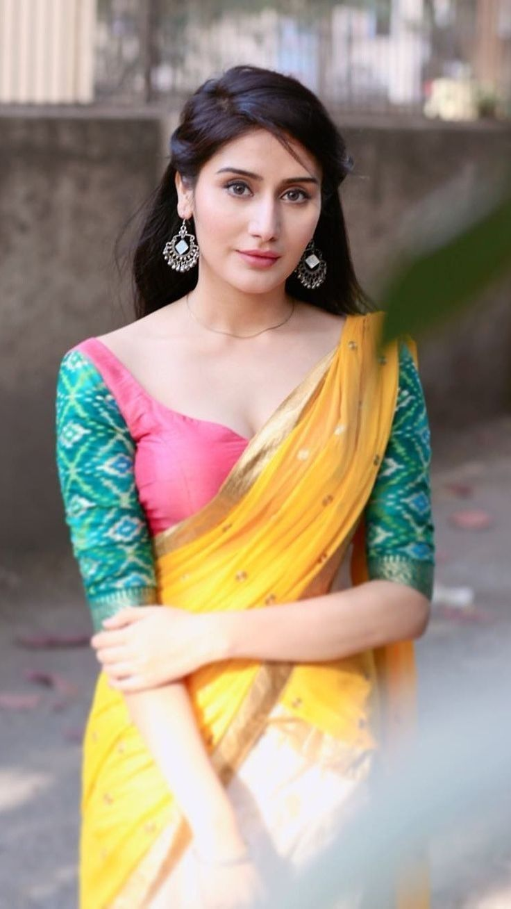 Pin on Saree