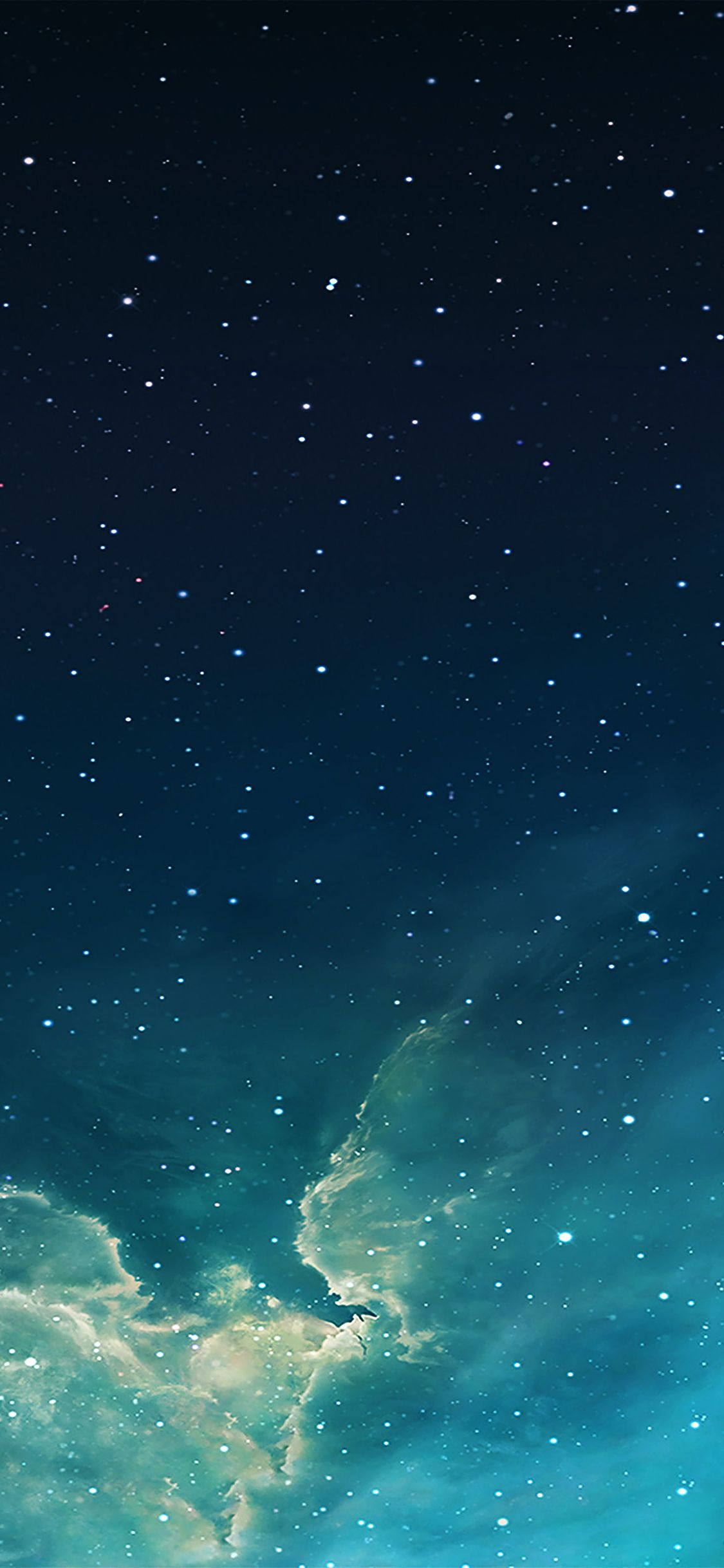 Galaxy Blue Wallpapers Wallpaper Cave