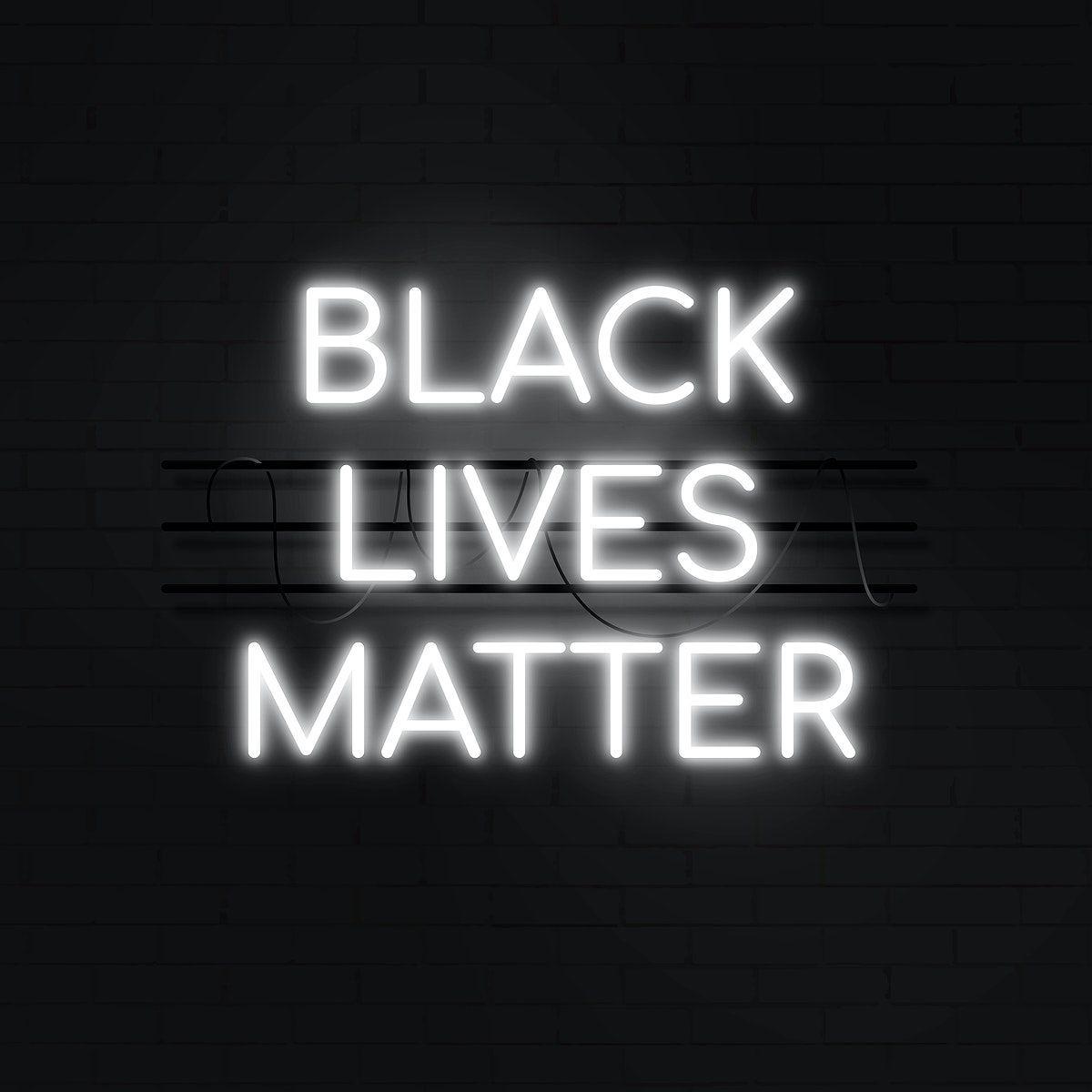 Black Lives Matter Aesthetic Wallpapers ...
