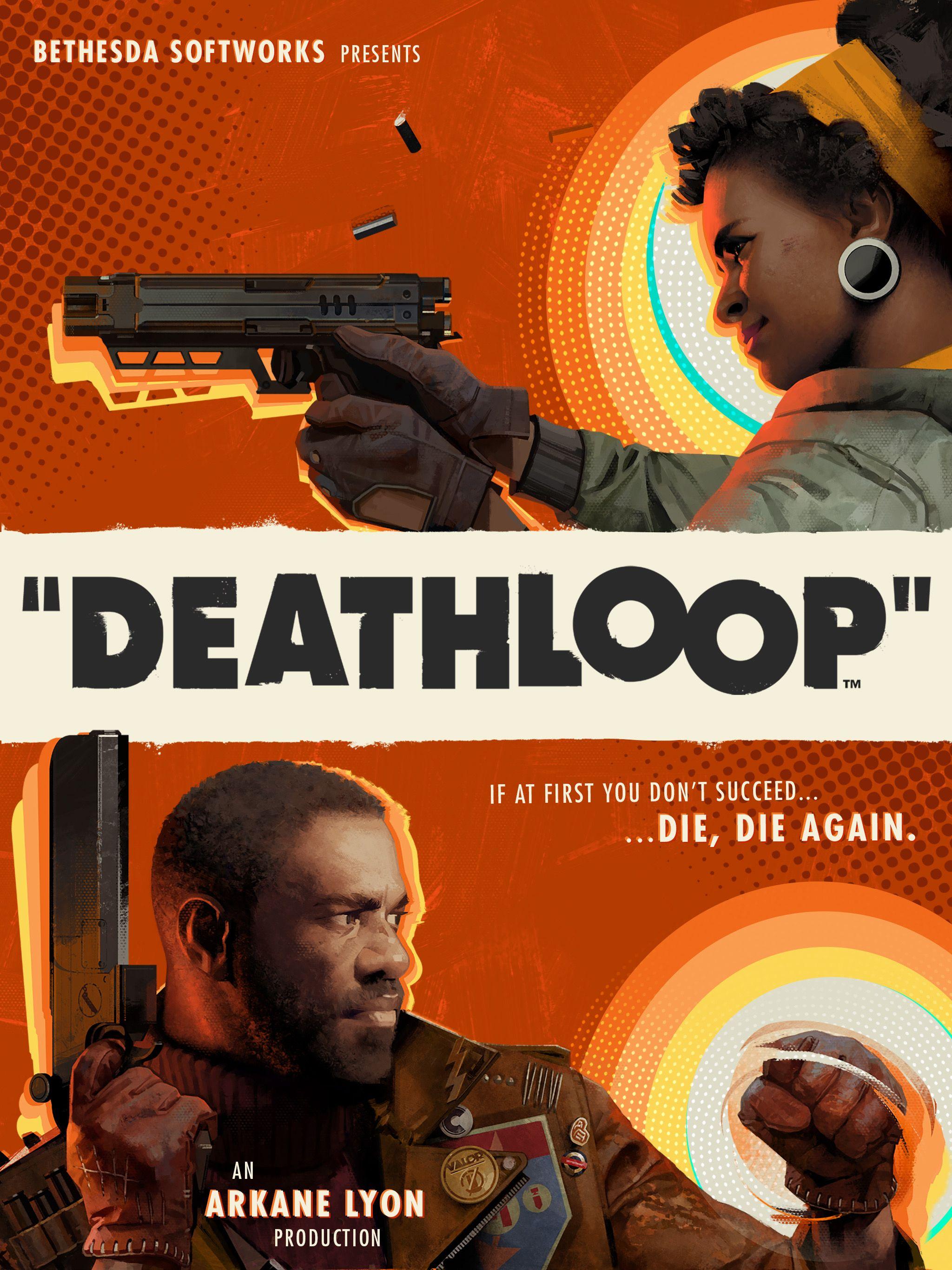 Deathloop 2020 Wallpapers - Wallpaper Cave