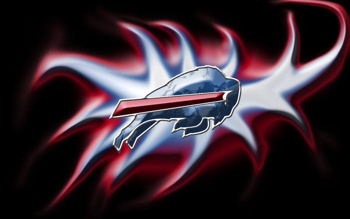 Buffalo Bills Logo Wallpapers - Wallpaper Cave