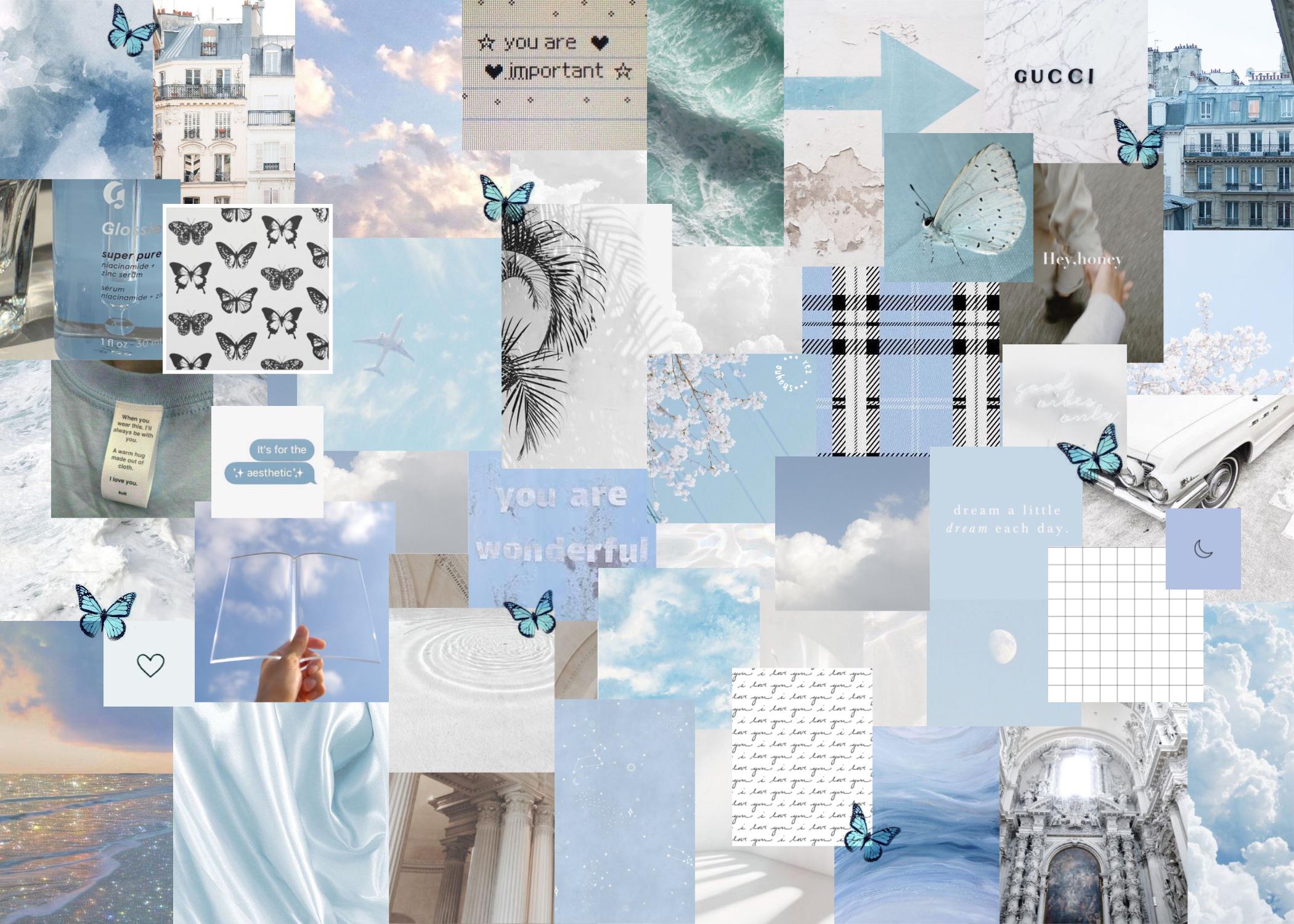 Wallpaper Aesthetic Pinterest 2021