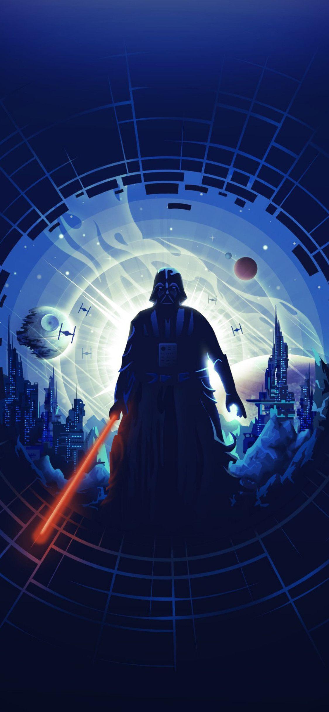 Star Wars 4k Iphone Wallpapers Wallpaper Cave
