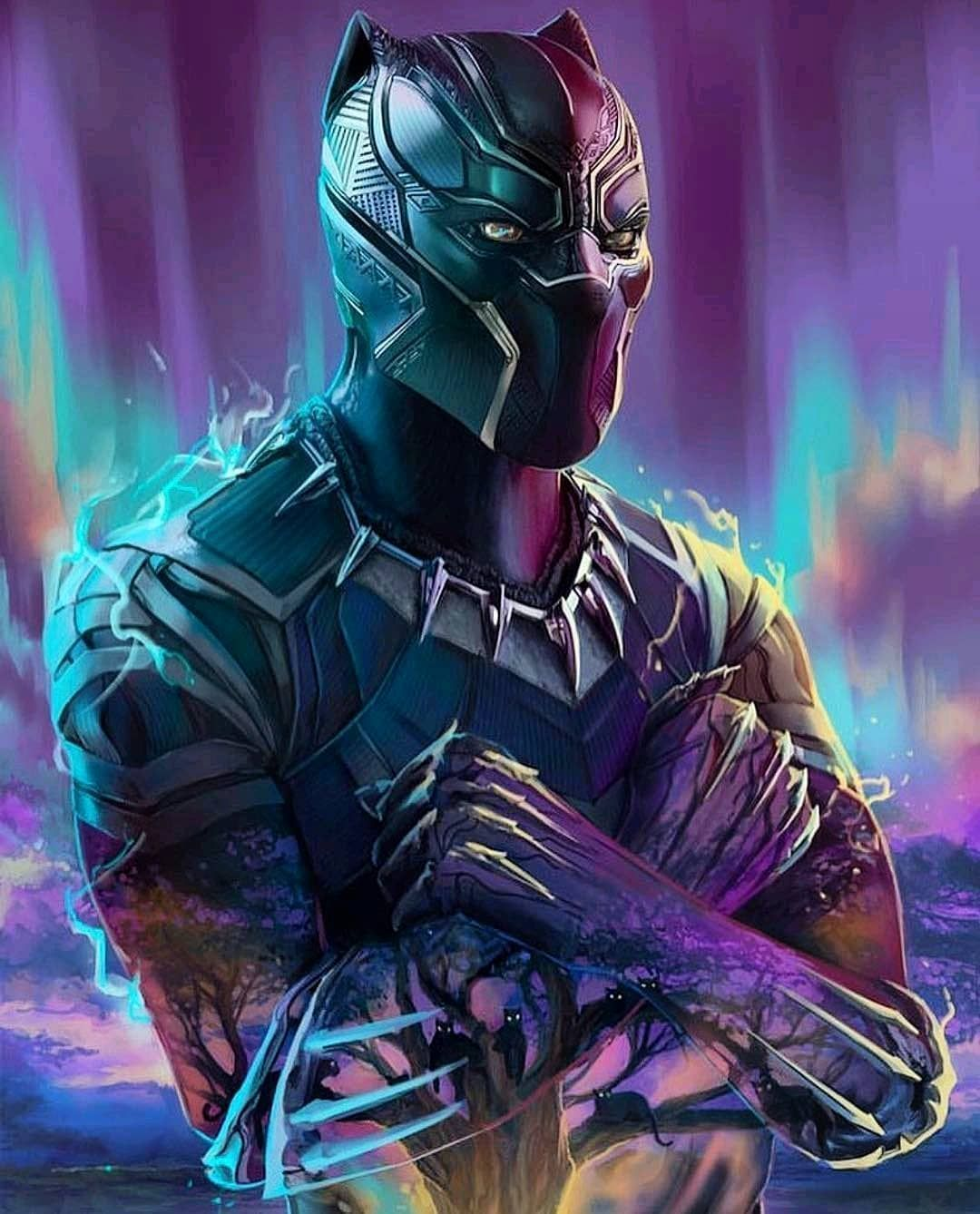 Black Panther RIP Wallpapers - Wallpaper Cave