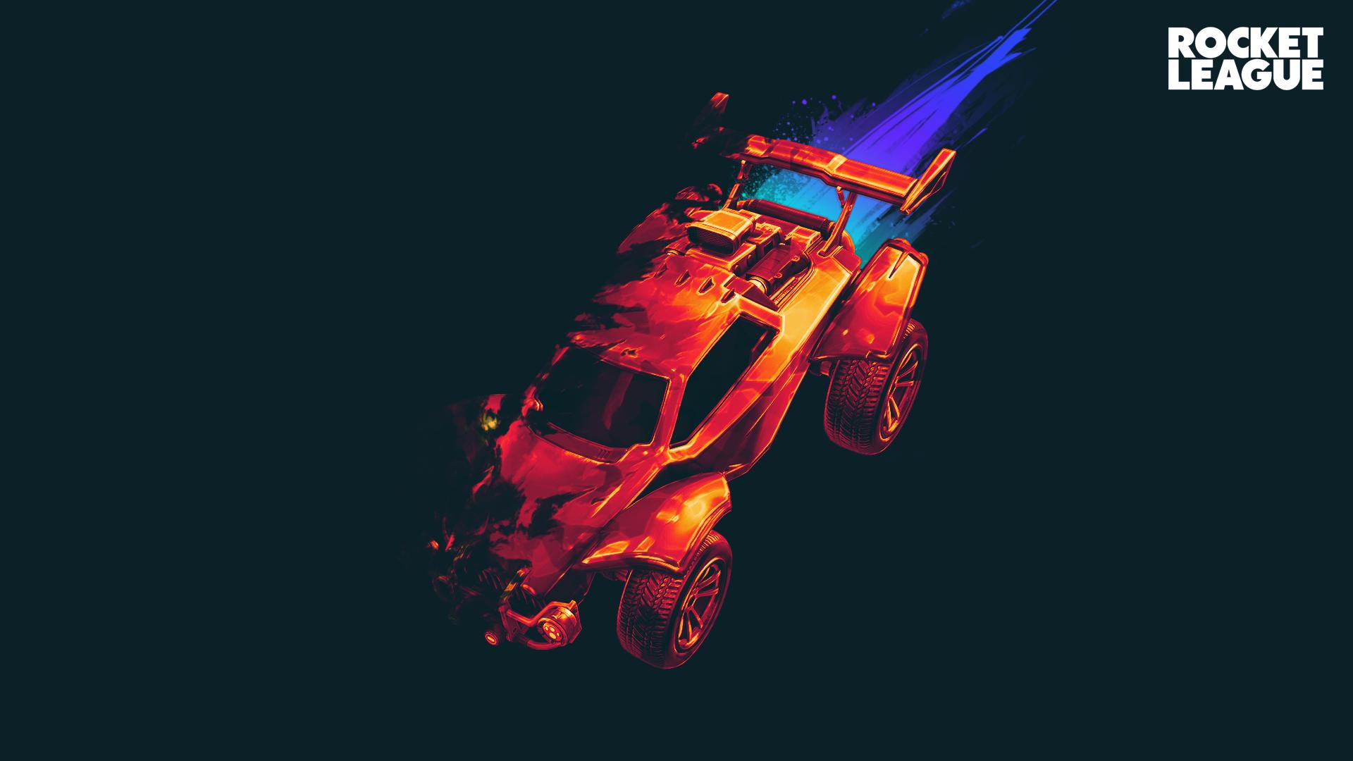 Rocket League Octane Wallpapers - Wallpaper Cave