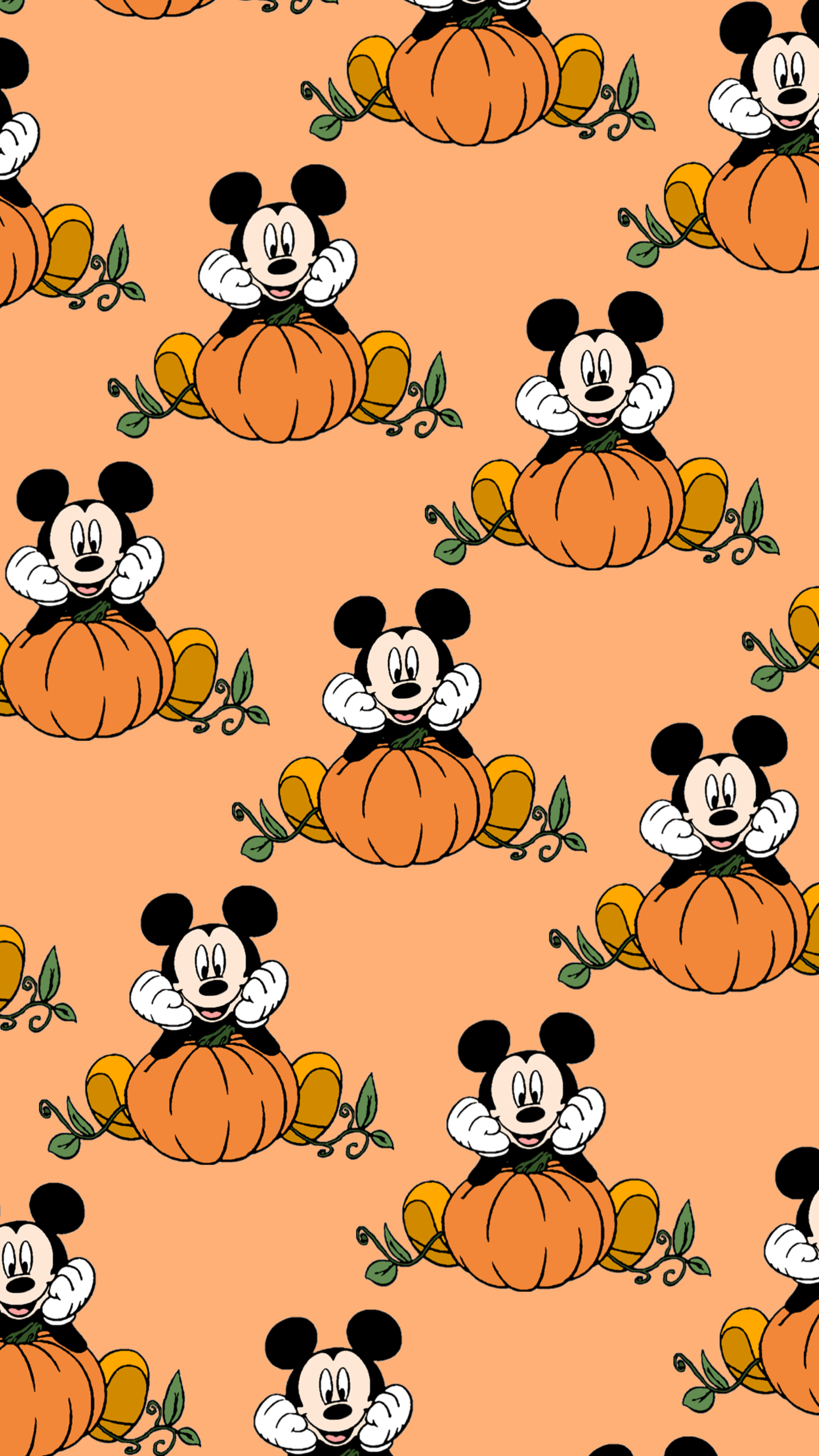 Cute Halloween Ipad Wallpapers Wallpaper Cave