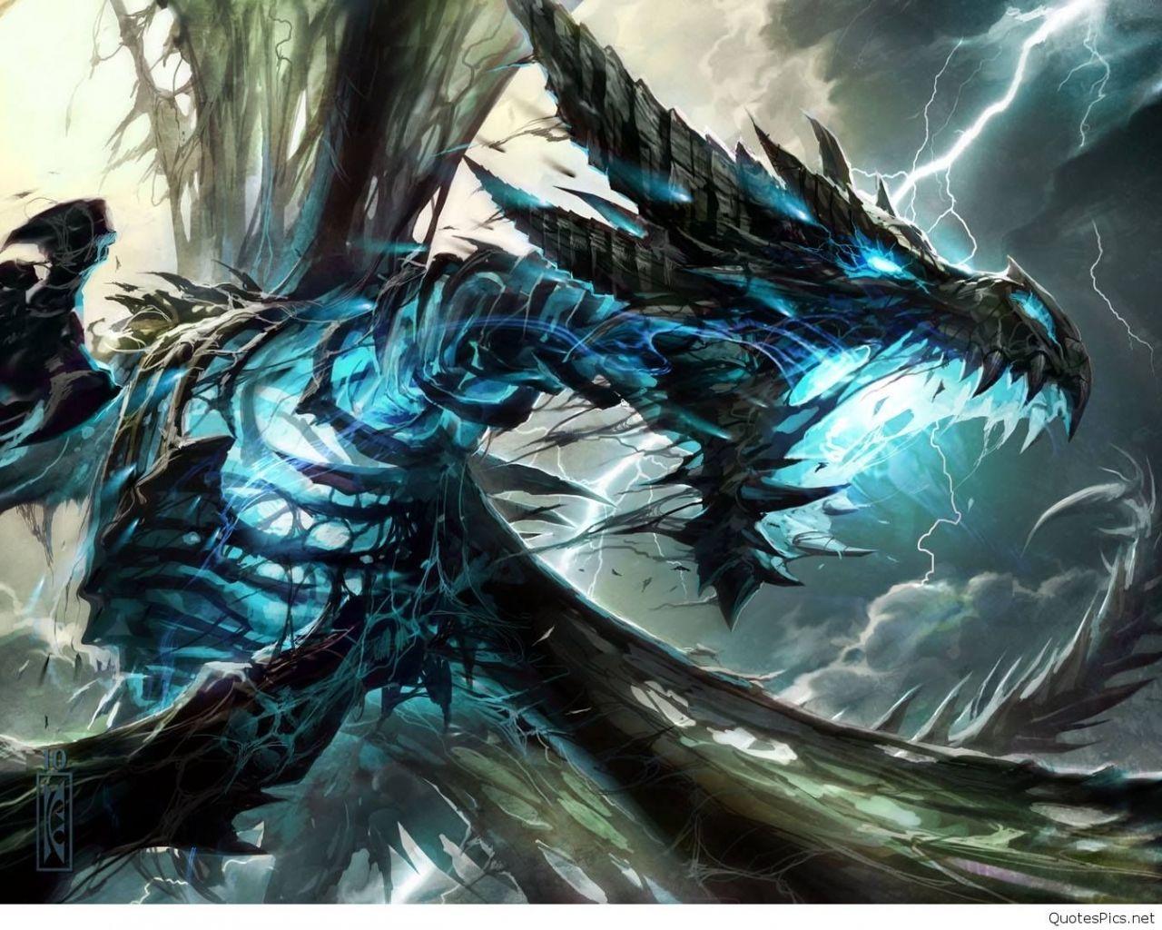 Real Dragon Wallpapers - Wallpaper Cave