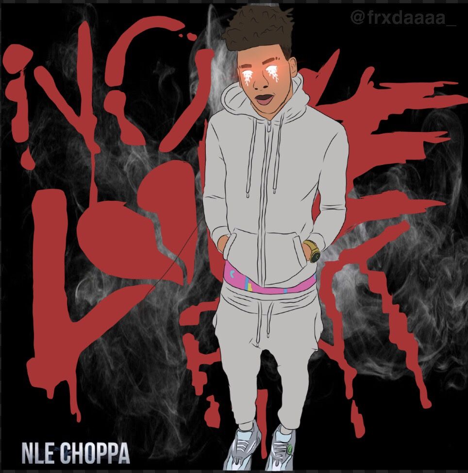 Nle Choppa Animated Wallpapers Wallpaper Cave
