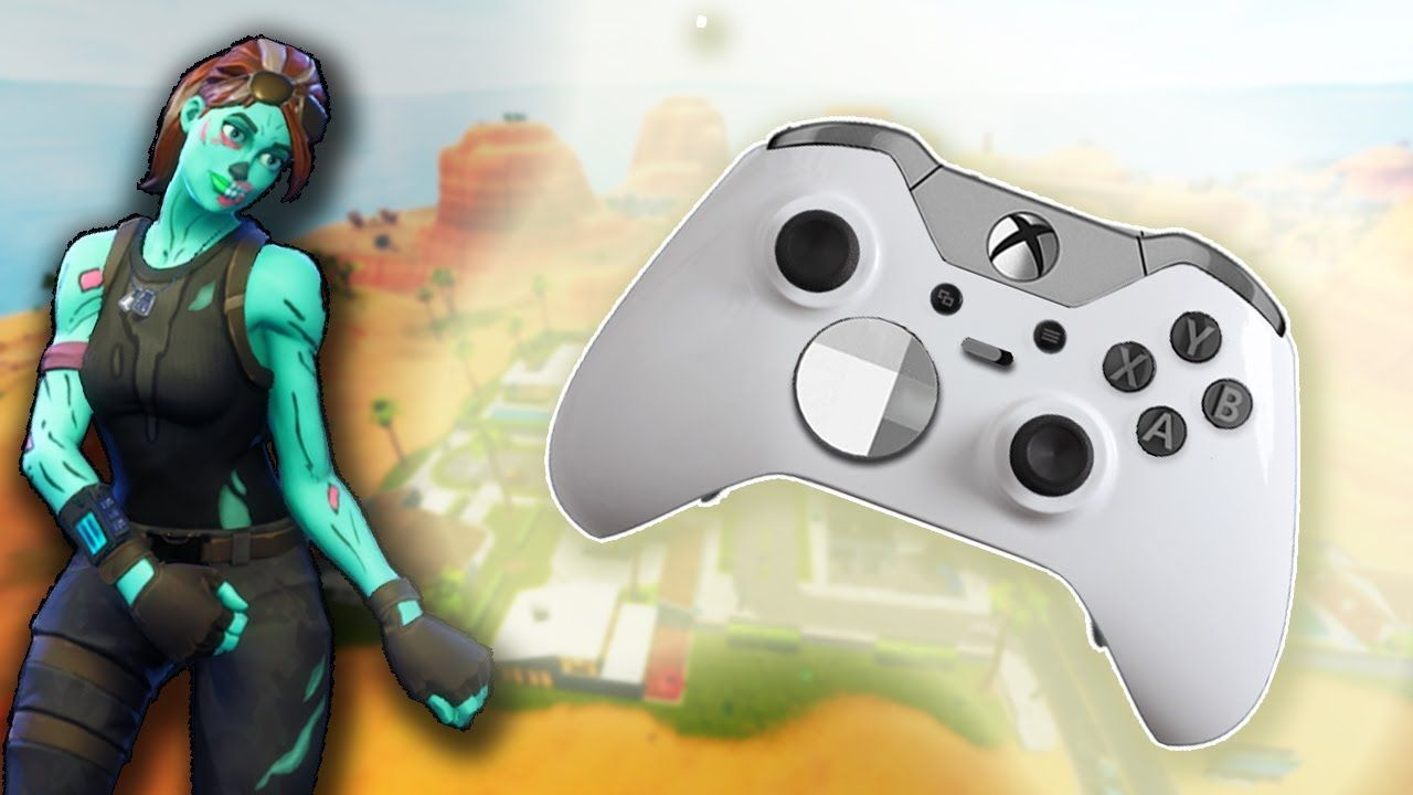 Fortnite Skins Holding Controller Wallpapers Wallpaper Cave