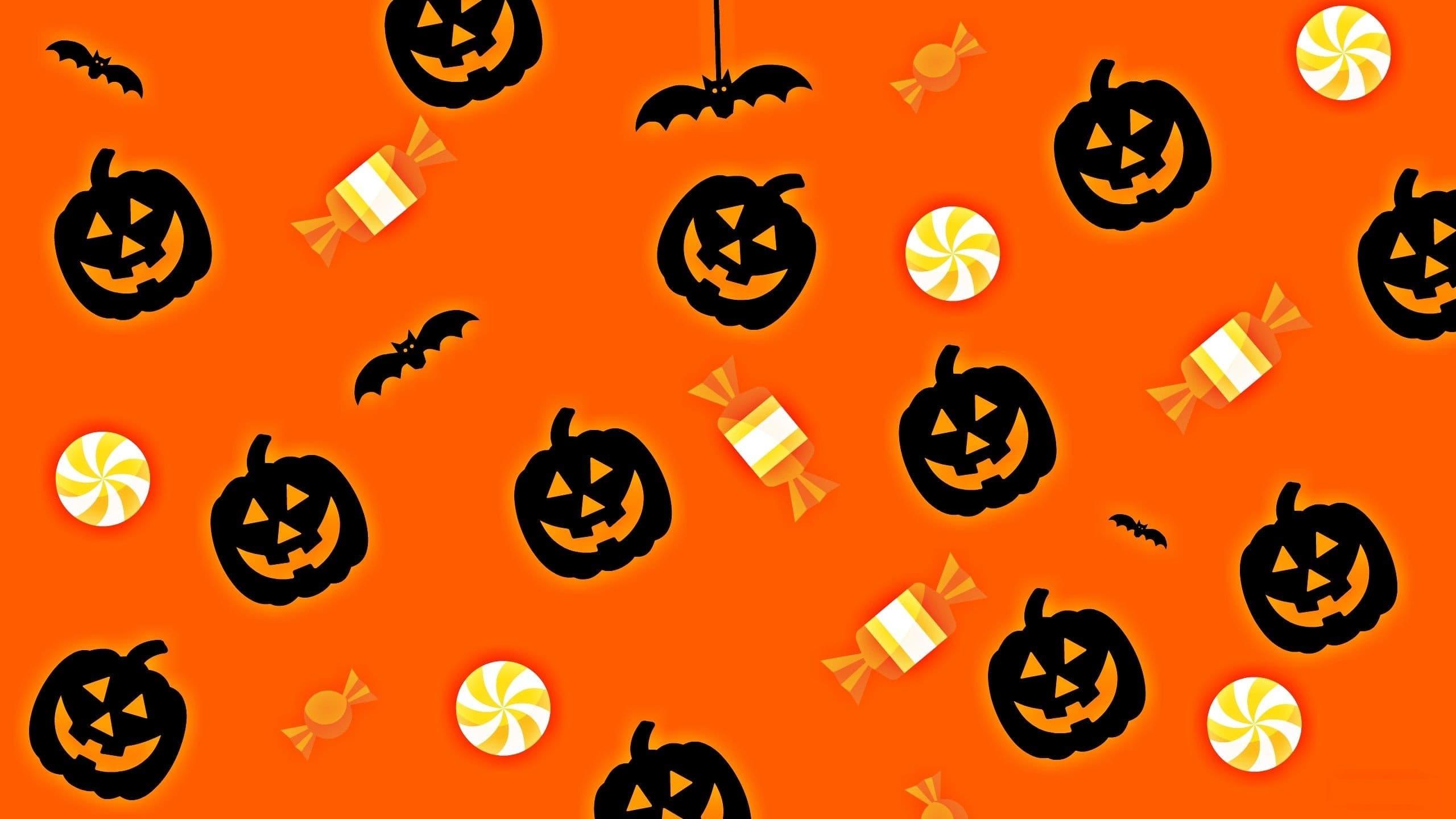 2020 Halloween Desktop Wallpapers Wallpaper Cave