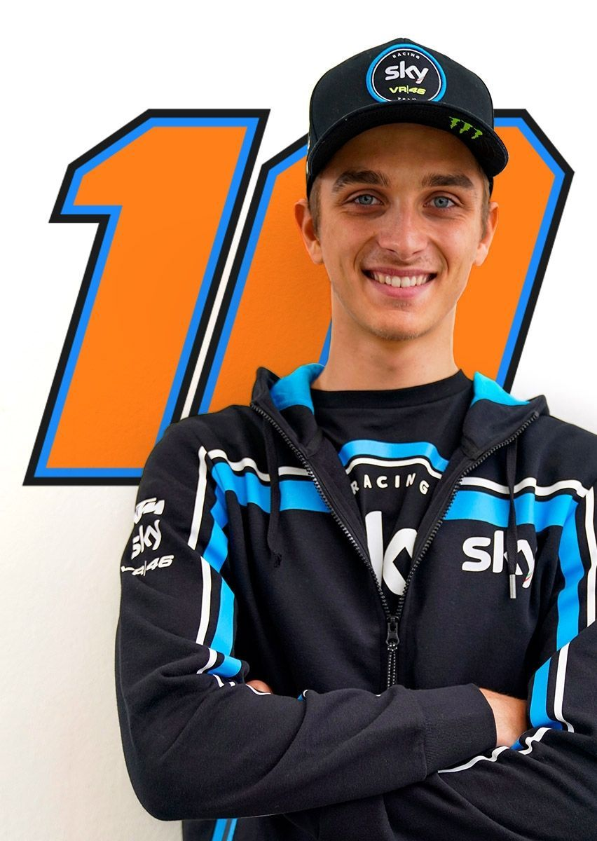 Luca Marini