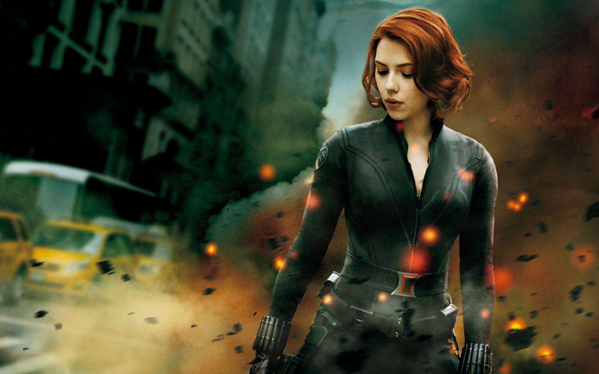 Black Widow Hd Wallpapers Wallpaper Cave