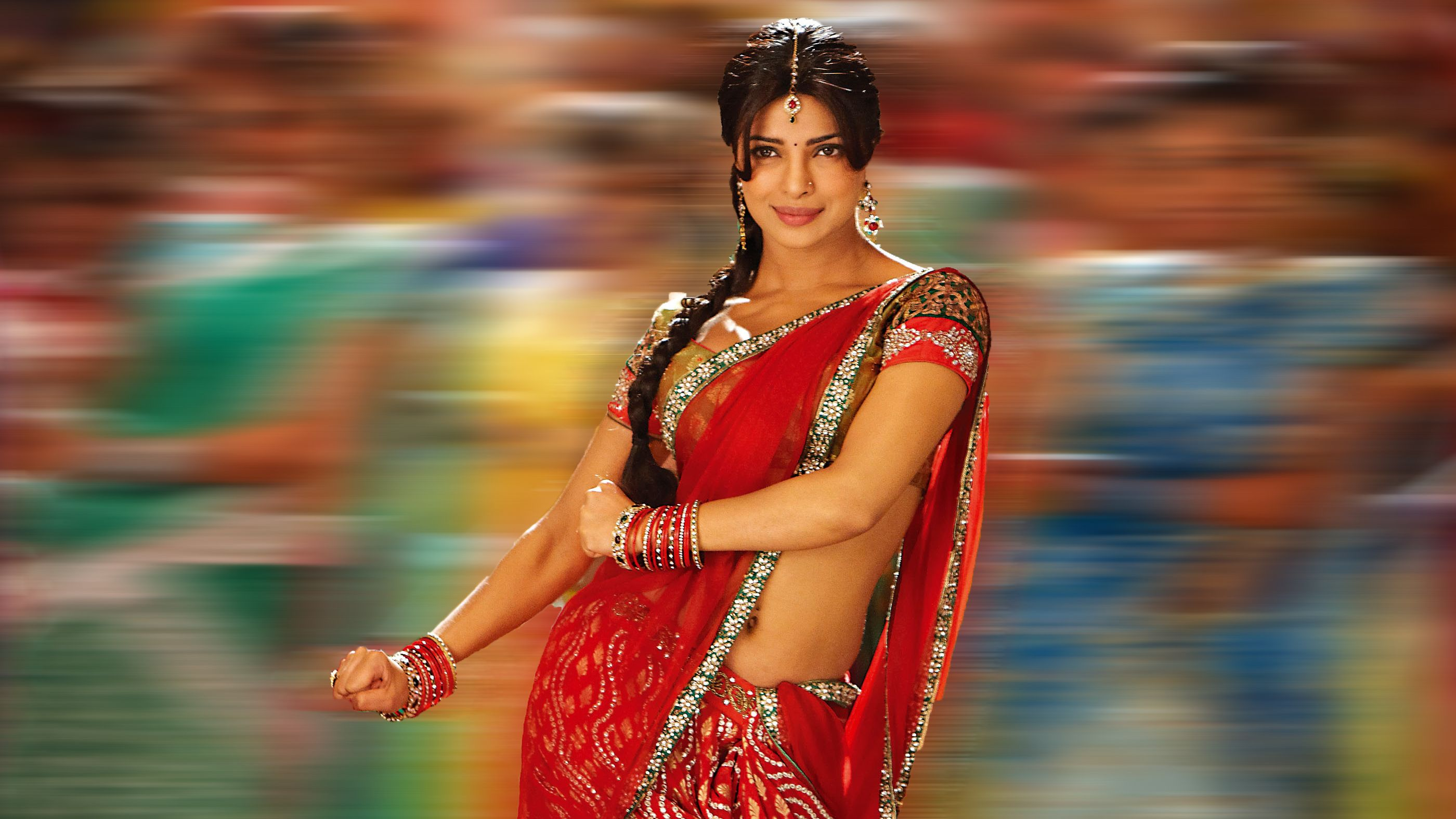 Saree 4K wallpapers for your desktop or mobile screen free and easy to download