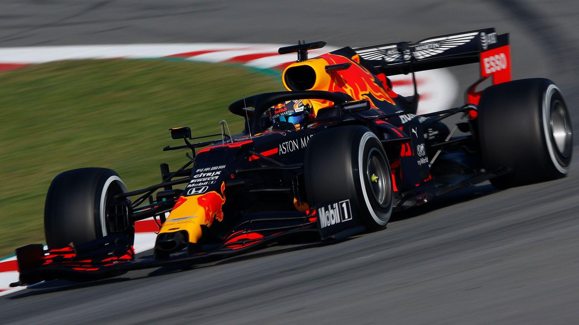 Formula 1 2020 Wallpapers - Wallpaper Cave