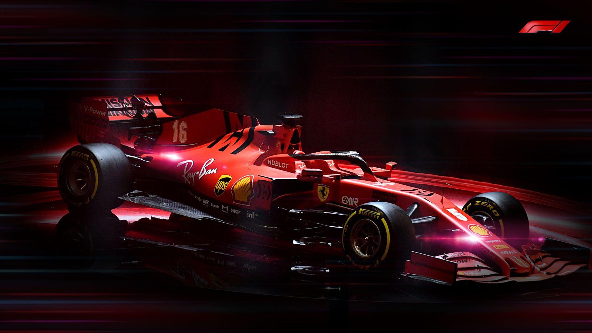 Formula 1 2020 Wallpapers Wallpaper Cave