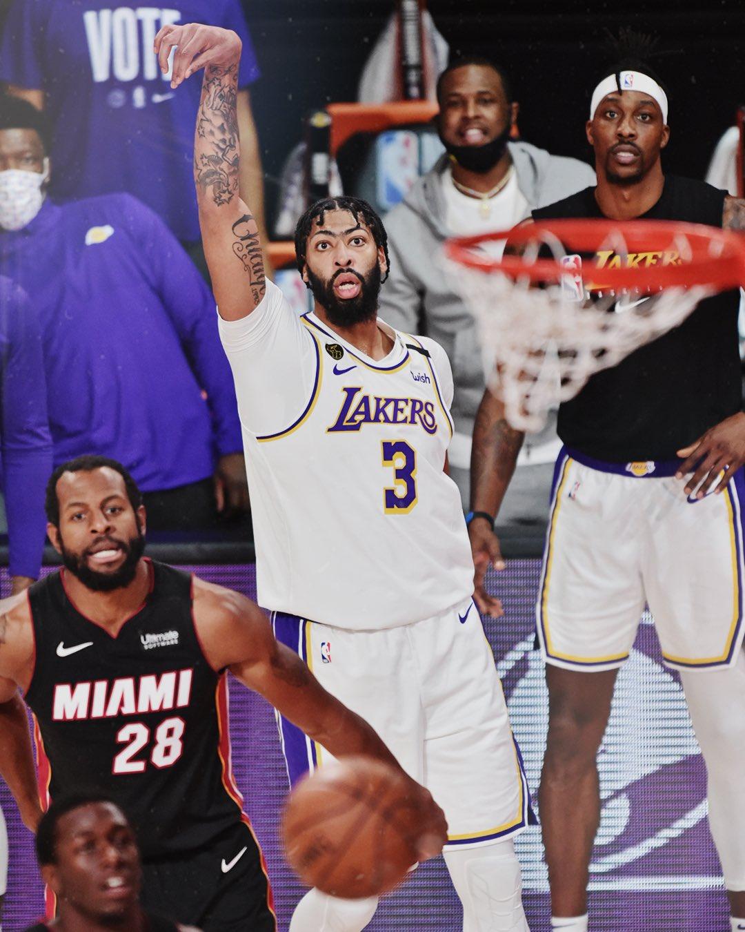 Los Angeles Lakers NBA Champions 2020 Wallpapers ...