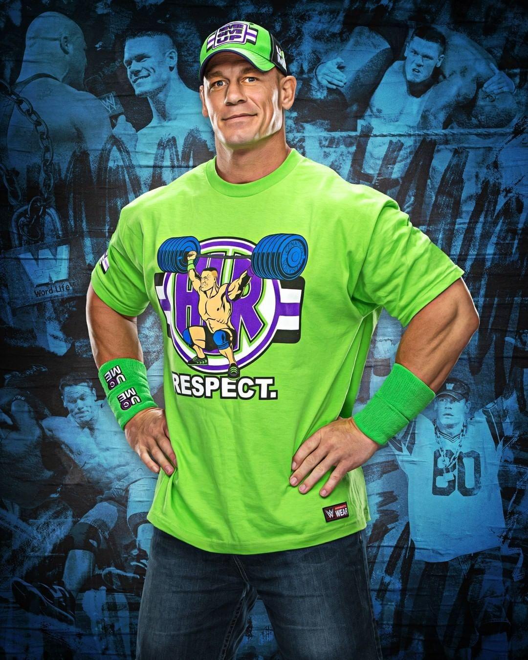 John Cena 2020 Wallpapers - Wallpaper Cave