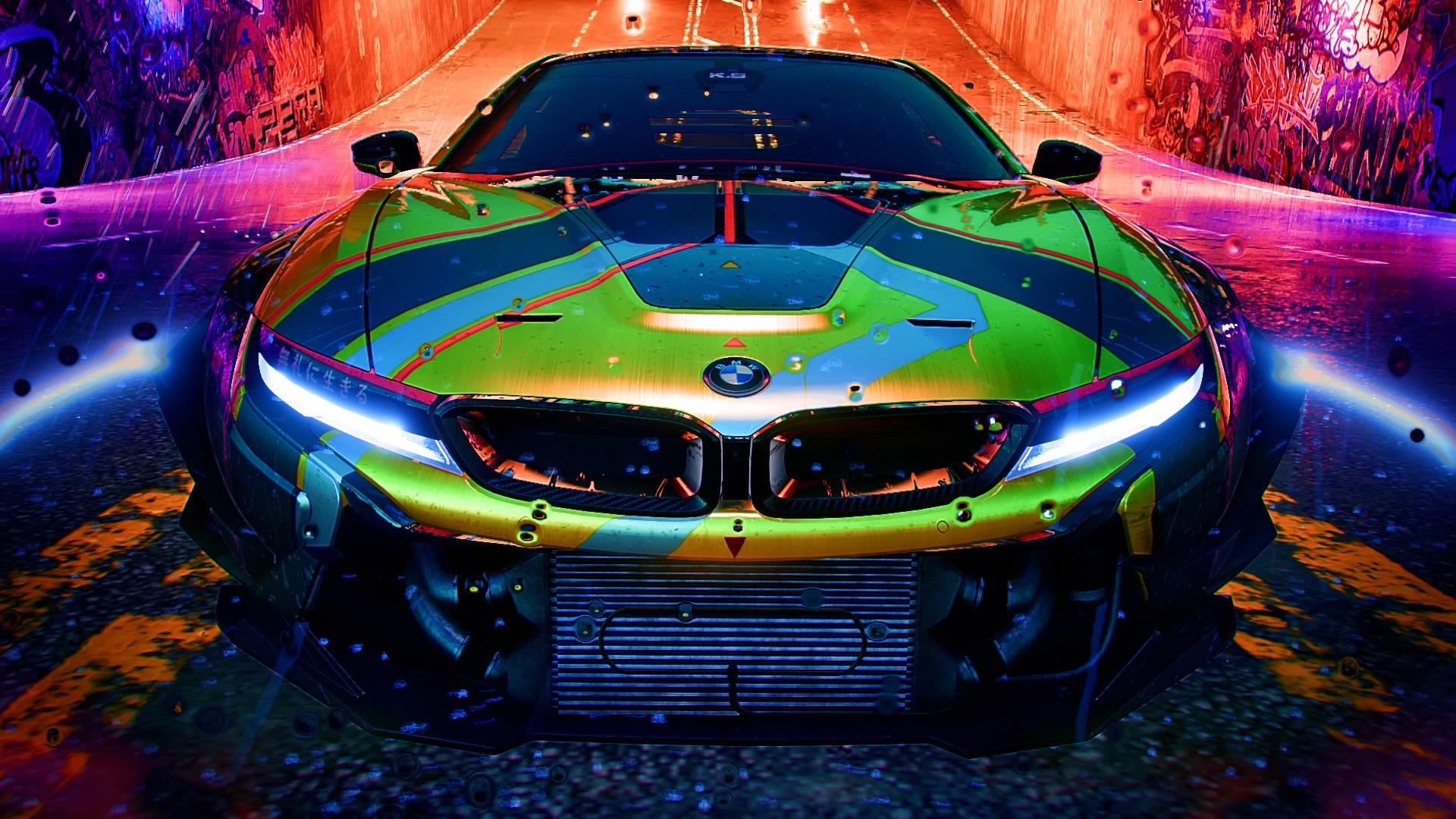 BMW I8 K.S Wallpapers - Wallpaper Cave