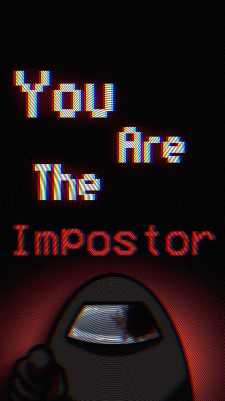 Among Us Imposter Wallpapers - Wallpaper Cave