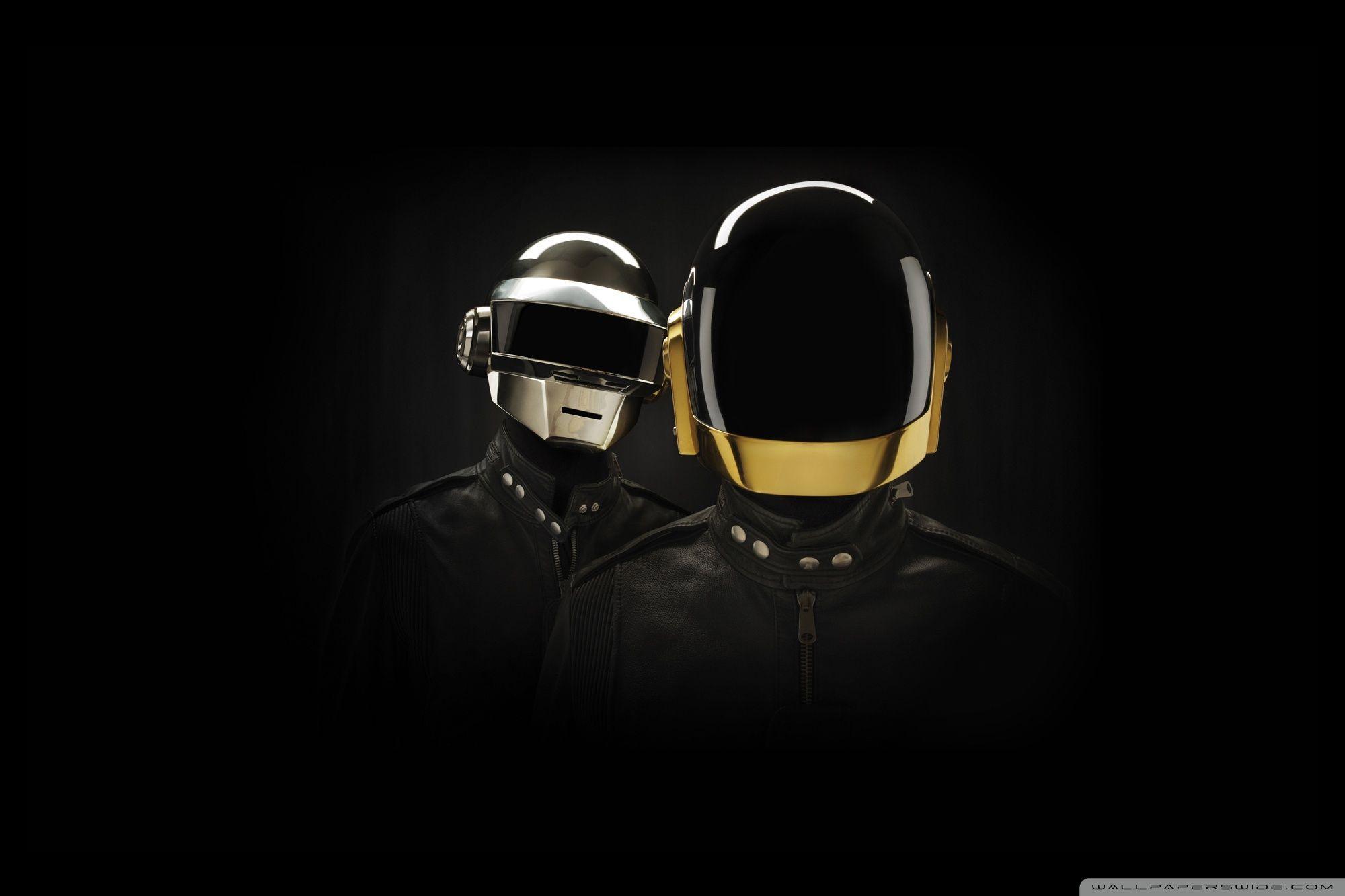 Daft Punk Wallpapers Hd Wallpaper Cave