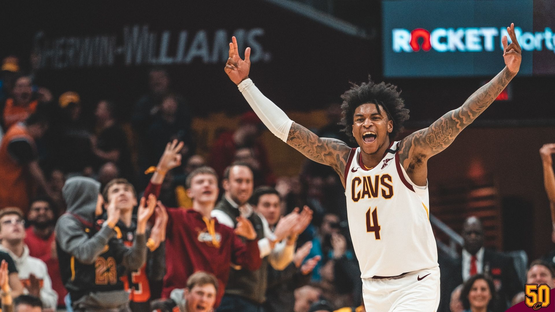 Kevin Porter Jr. Wallpapers - Wallpaper Cave