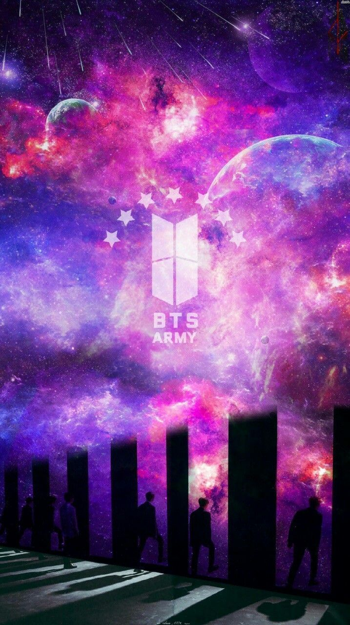 Army BTS Wallpapers - Wallpaper Cave