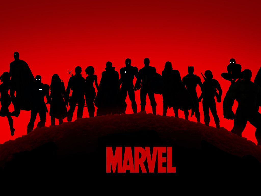 Marvel For PC Wallpapers - Wallpaper Cave