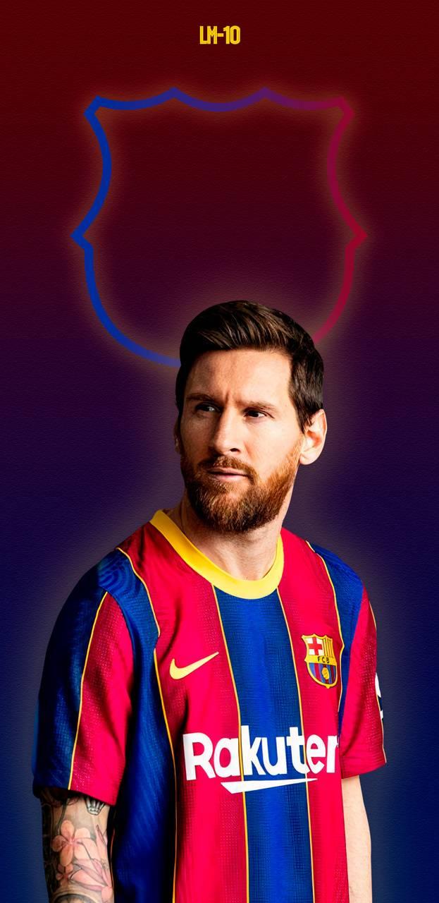 2021 Messi Wallpapers Wallpaper Cave