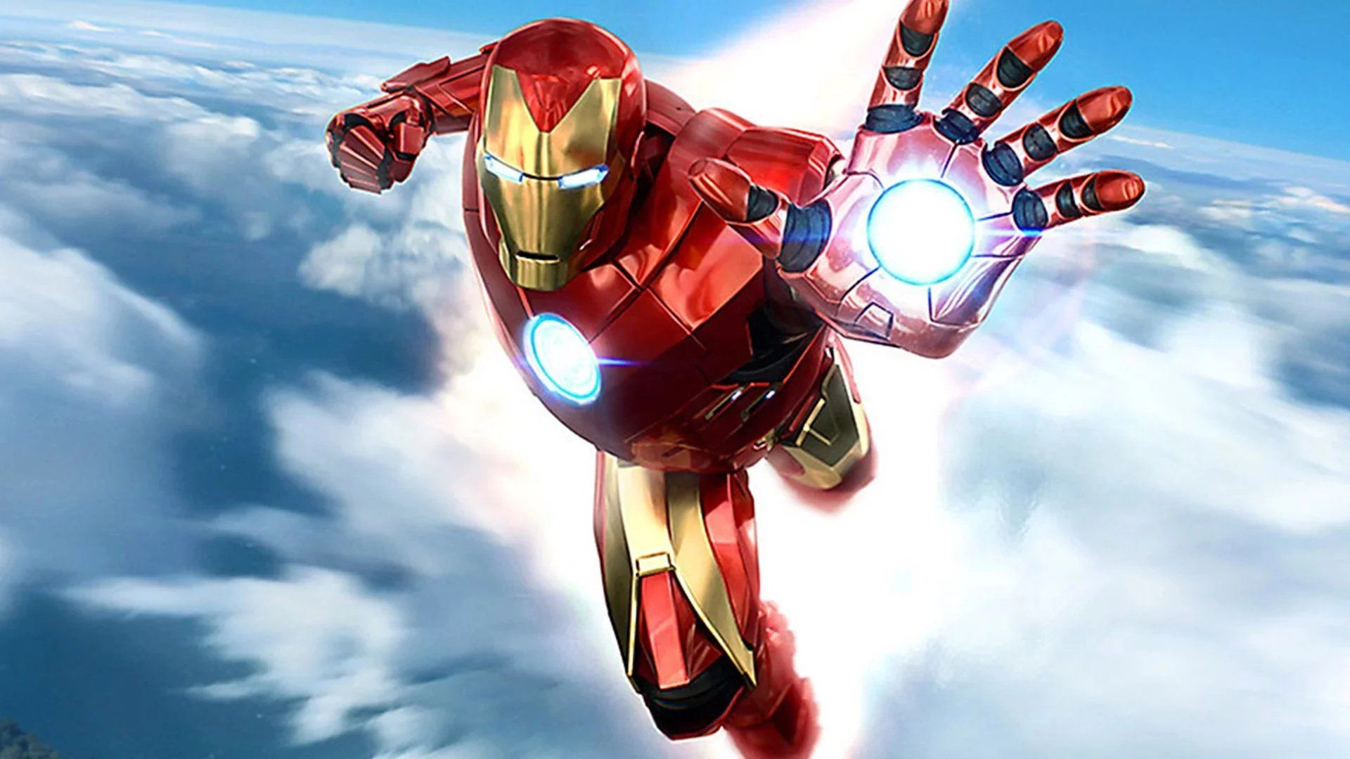 Iron Man VR snags new July release date