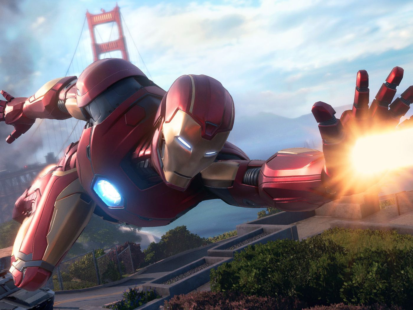 Marvel's Avengers Iron Man skills guide and leveling tips