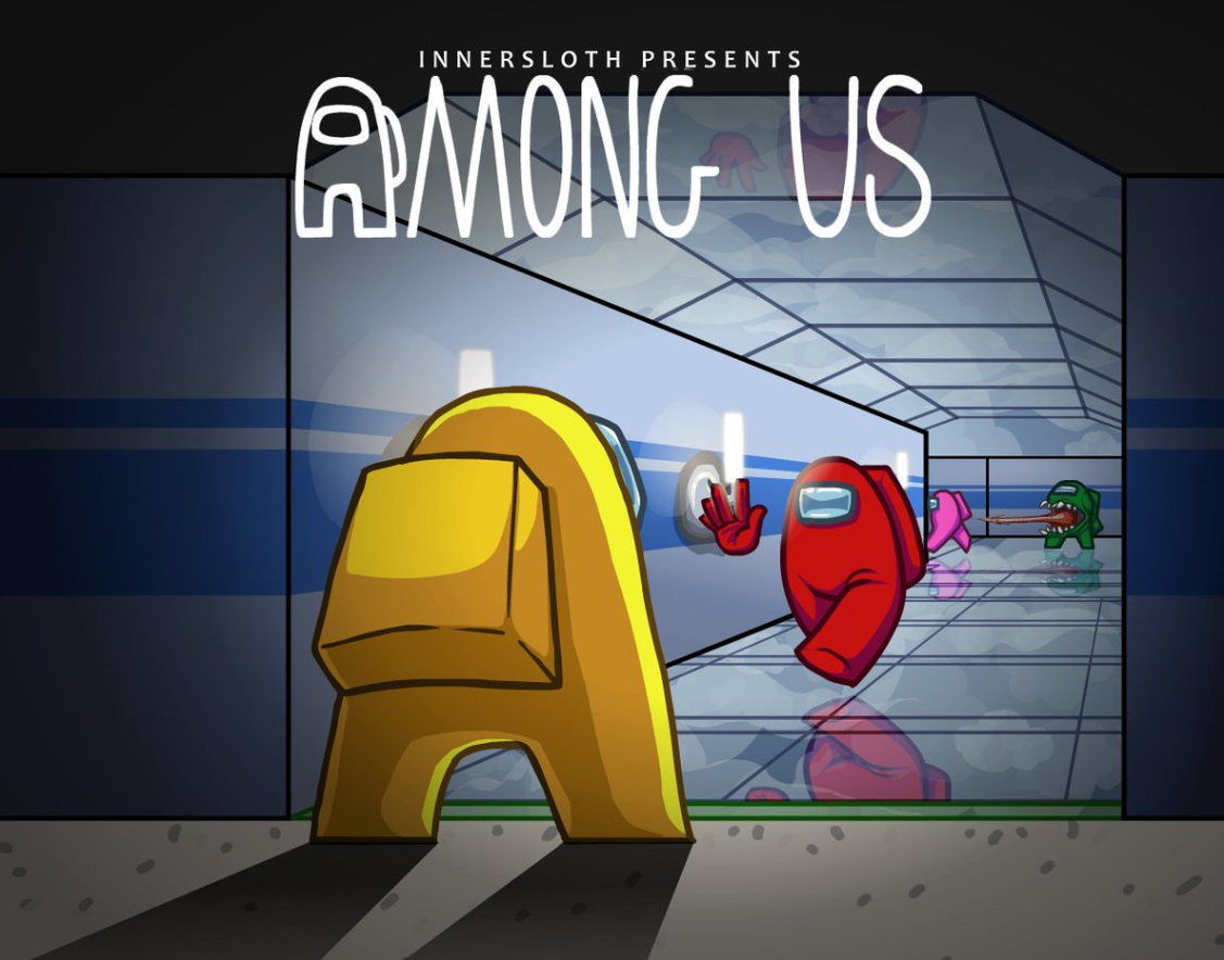 Best Among Us Wallpapers: Where to the find them?