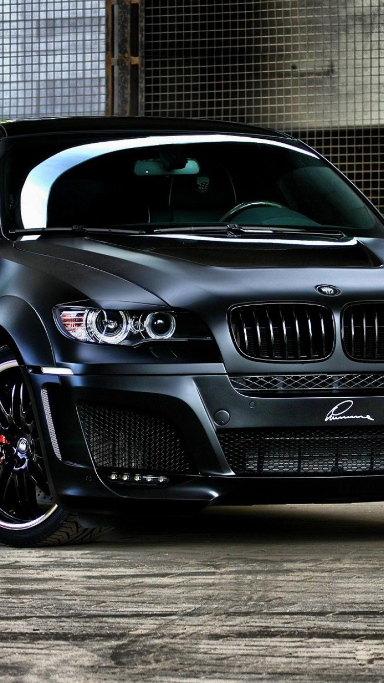 BMW X6 HD Android Wallpapers - Wallpaper Cave