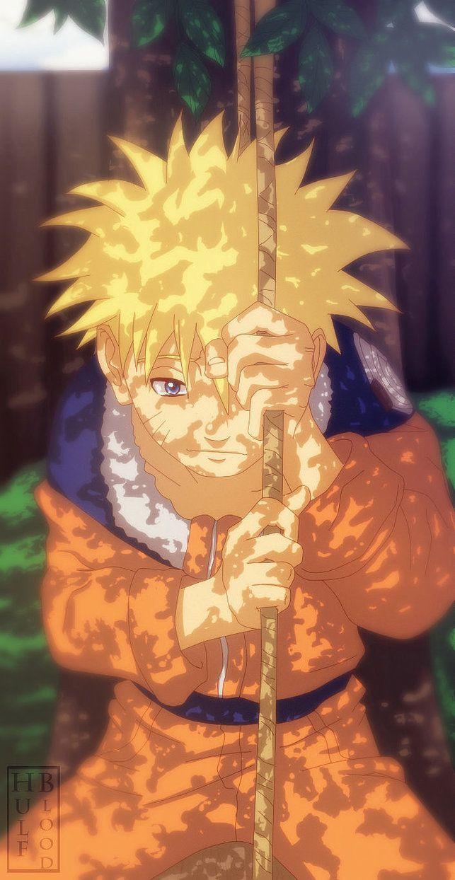 Naruto Crying Wallpapers Wallpaper Cave