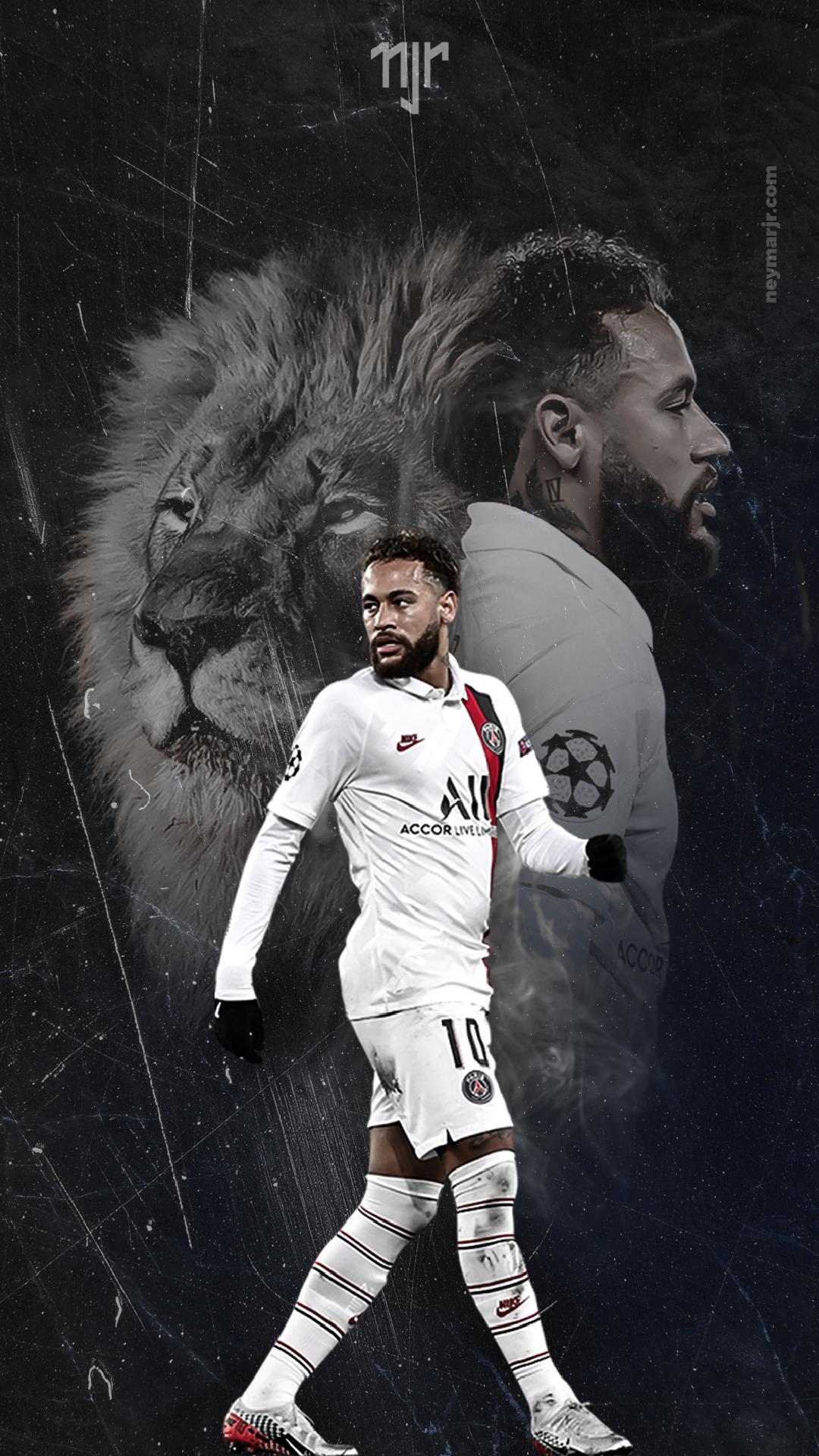 Neymar 2021 Wallpapers - Wallpaper Cave