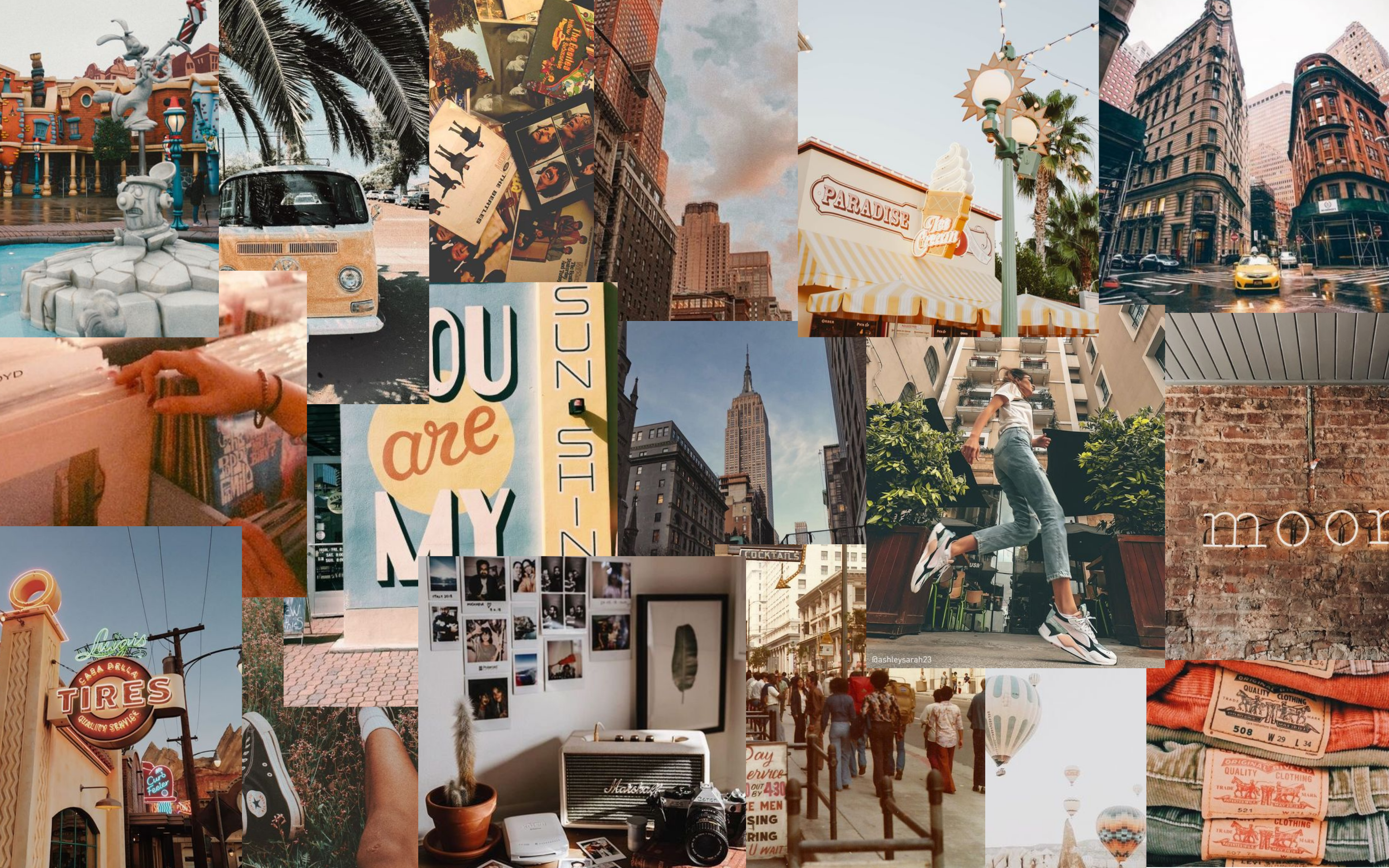 Macbook Screensavers Aesthetic Vintage Wallpapers Wallpaper Cave