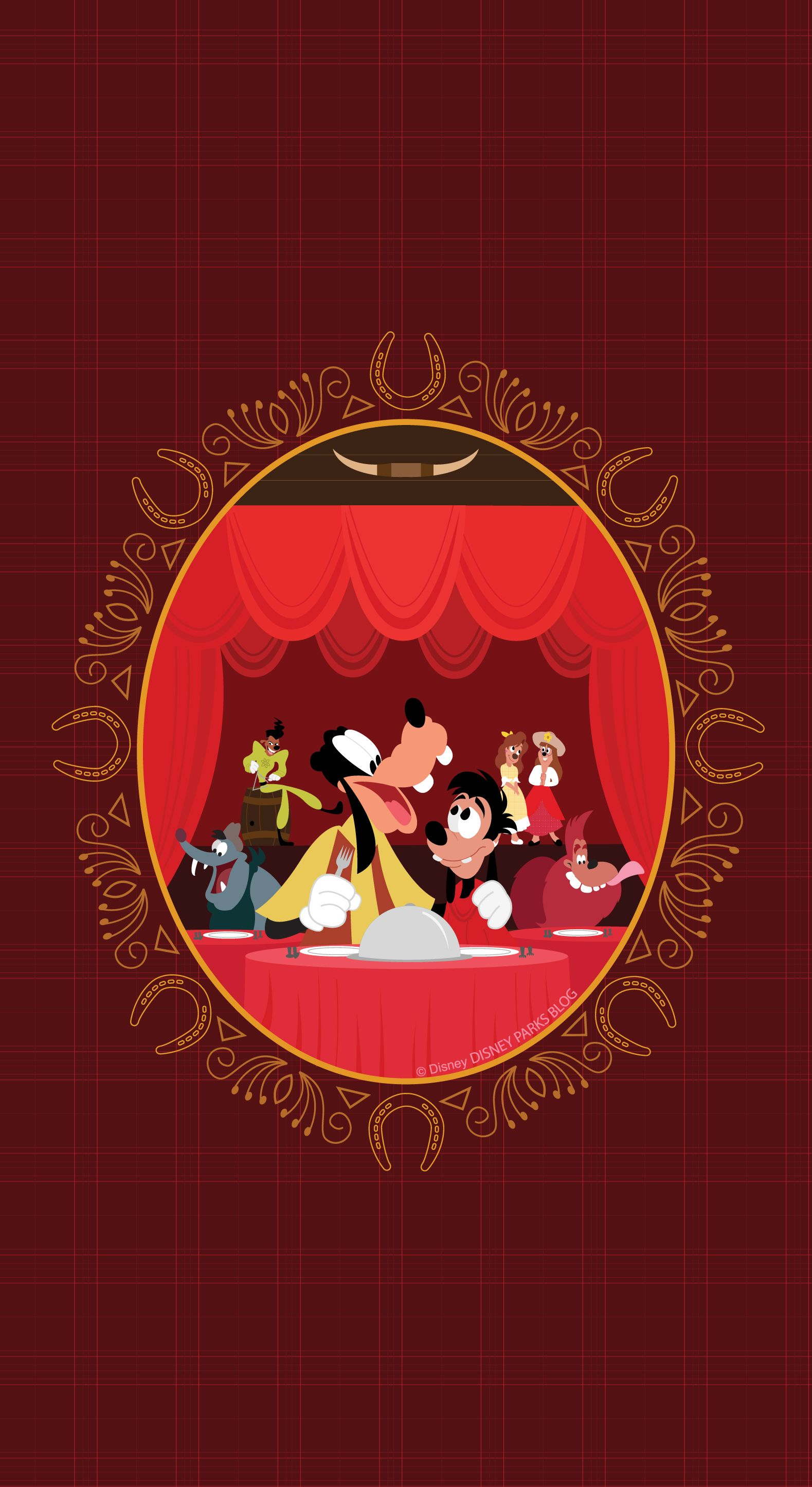 Thanksgiving Disney iPhone Wallpapers - Wallpaper Cave