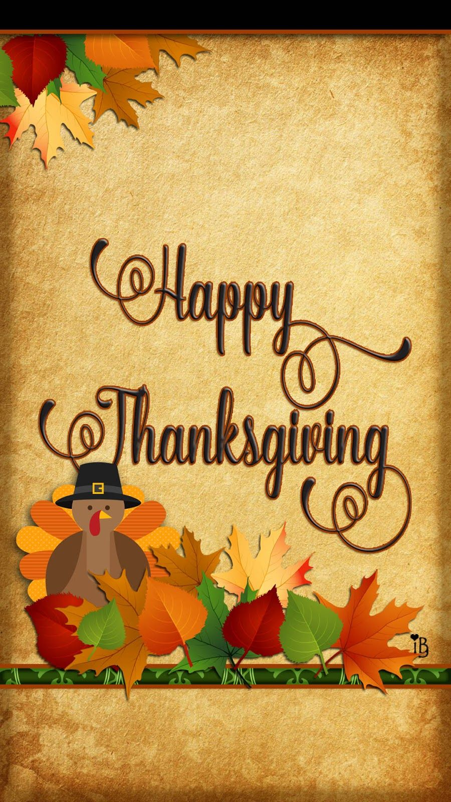 Happy Thanksgiving Wallpapers Smartphone