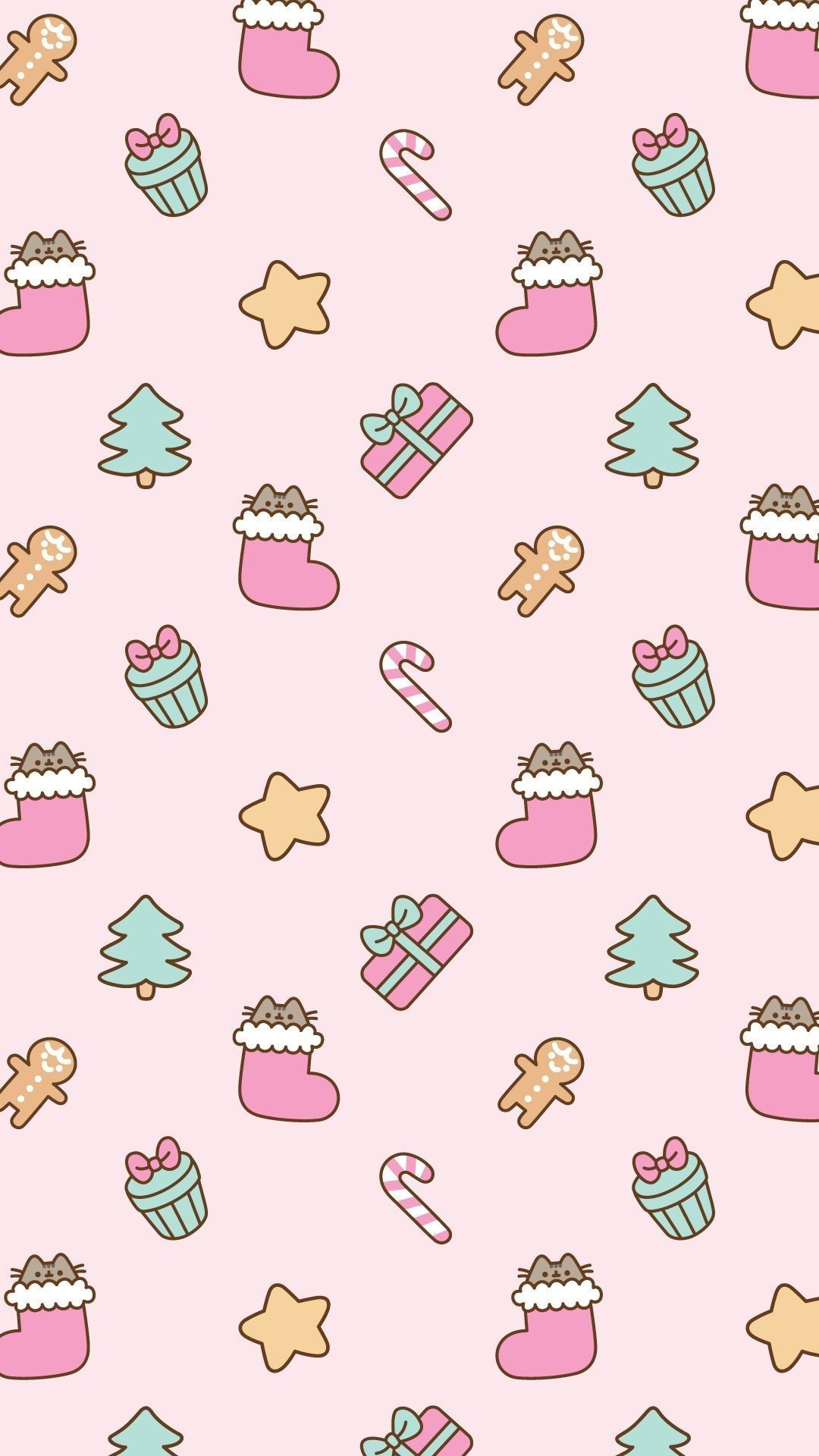 pink christmas aesthetic wallpapers wallpaper cave pink christmas aesthetic wallpapers