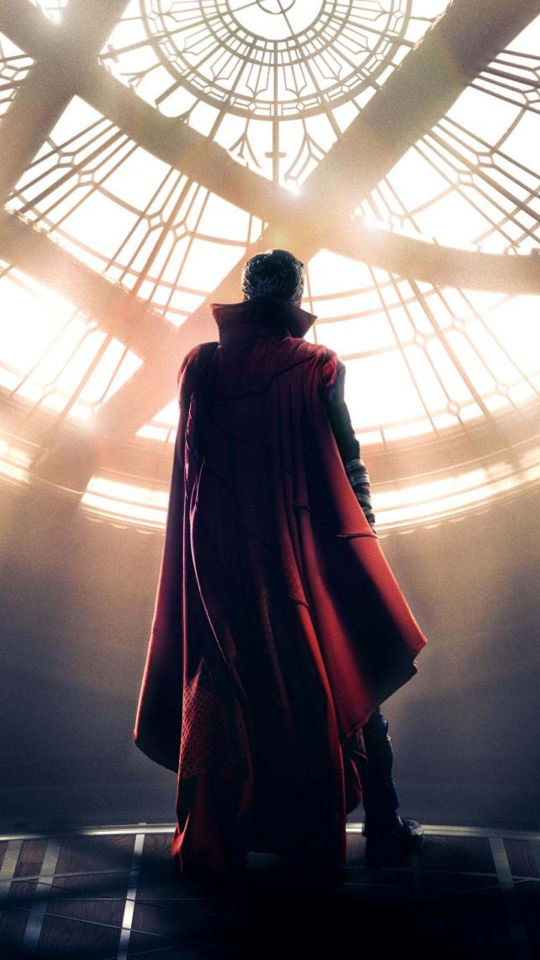 Doctor Strange HD Android Wallpapers - Wallpaper Cave