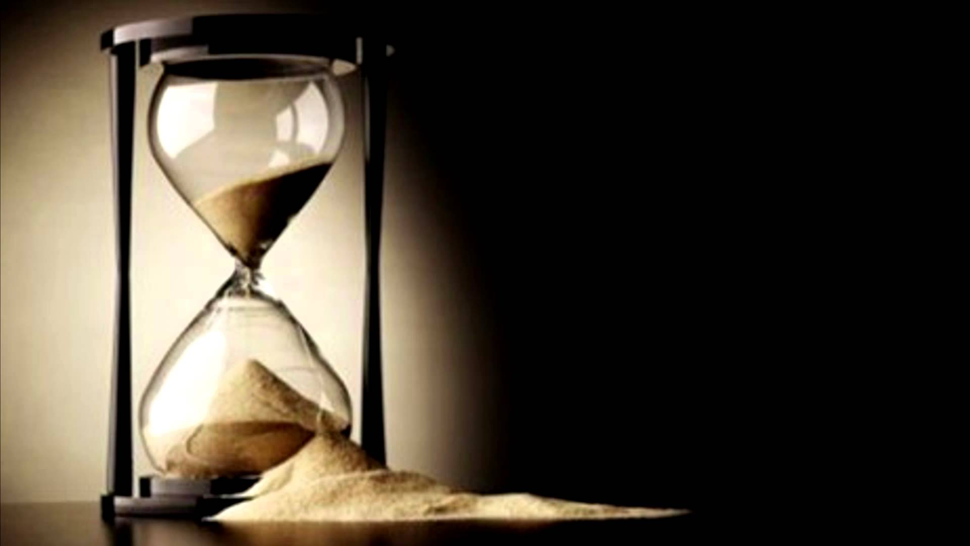 Sand Clock Wallpapers Wallpaper Cave