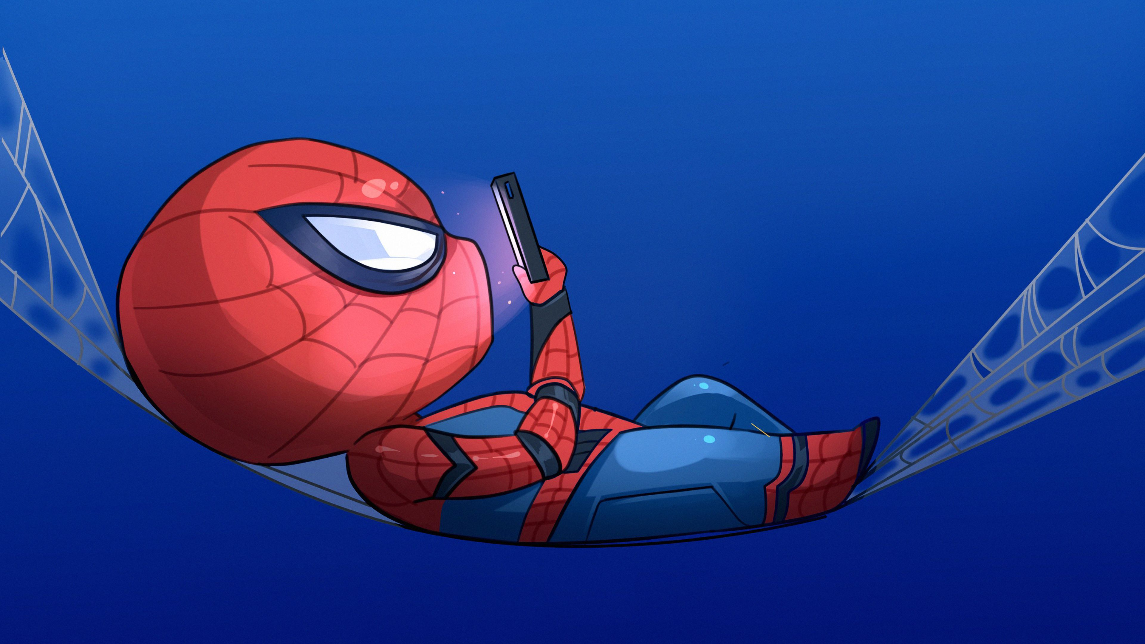 Spider-Man Animated Wallpapers - Wallpaper Cave