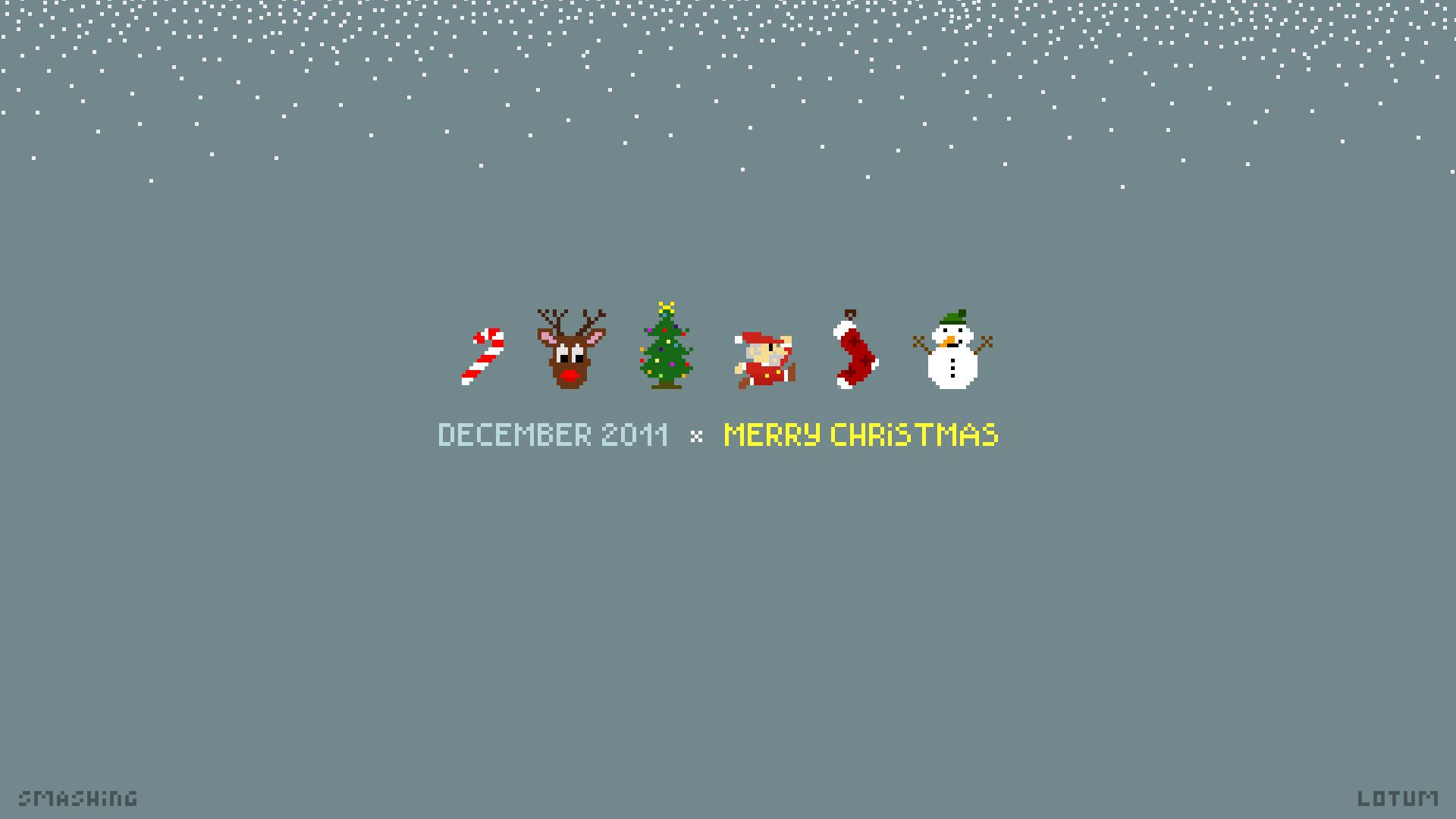 Aesthetic Christmas Laptop Wallpapers - Wallpaper Cave