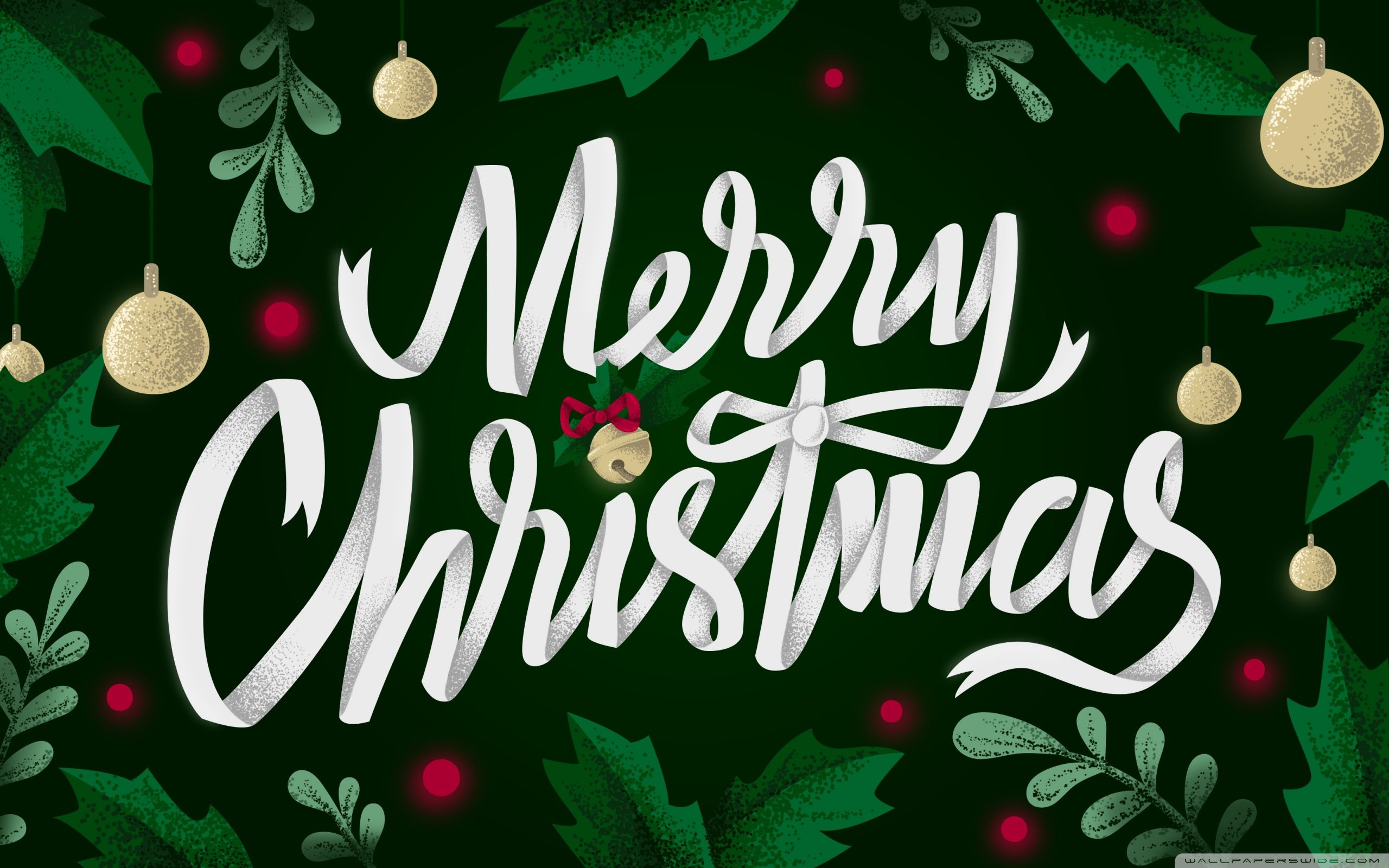 Merry Christmas 2021 Wallpapers - Wallpaper Cave