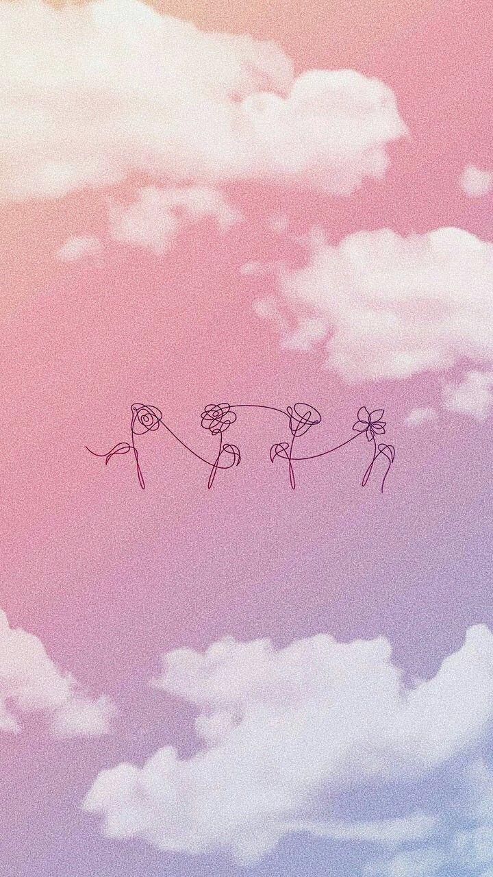 BTS Love Myself Wallpapers   Wallpaper Cave