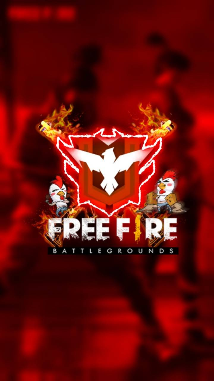Free Fire Icon Wallpapers Wallpaper Cave