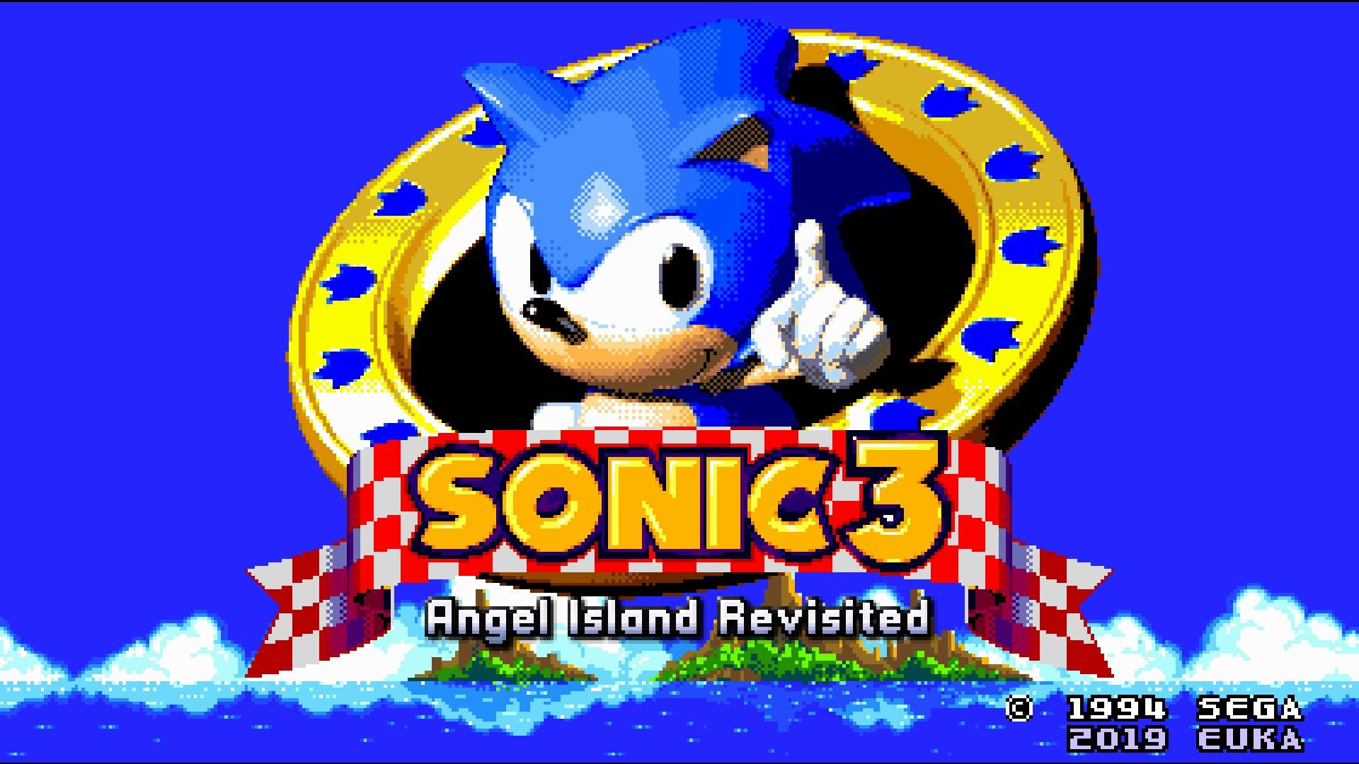 Sonic 3 Wallpapers Wallpaper Cave
